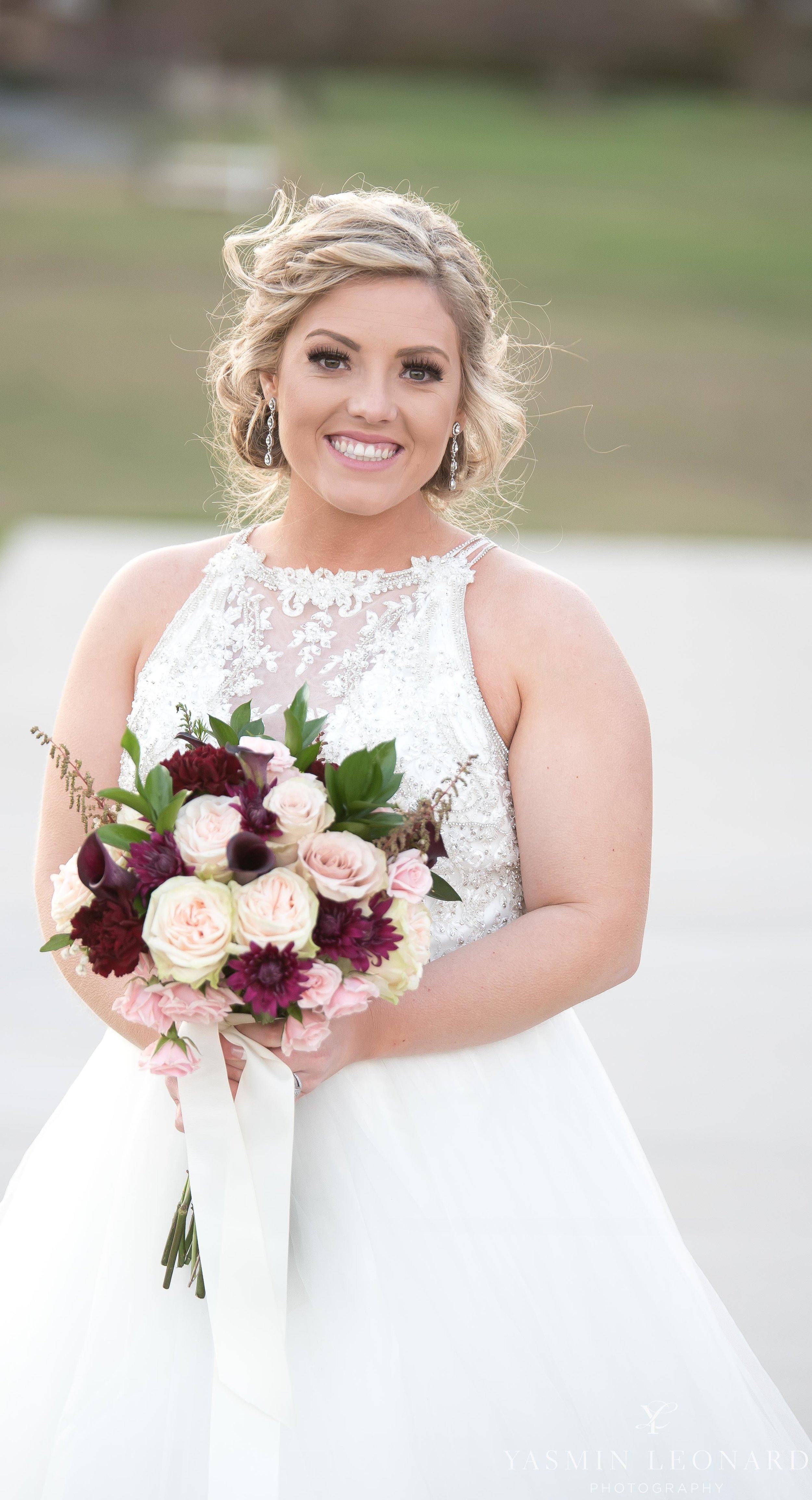 Millikan Farms - Millikan Farms Wedding - Sophia NC Wedding - NC Wedding - NC Wedding Photographer - Yasmin Leonard Photography - High Point Photographer - Barn Wedding - Wedding Venues in NC - Triad Wedding Photographer-15.jpg