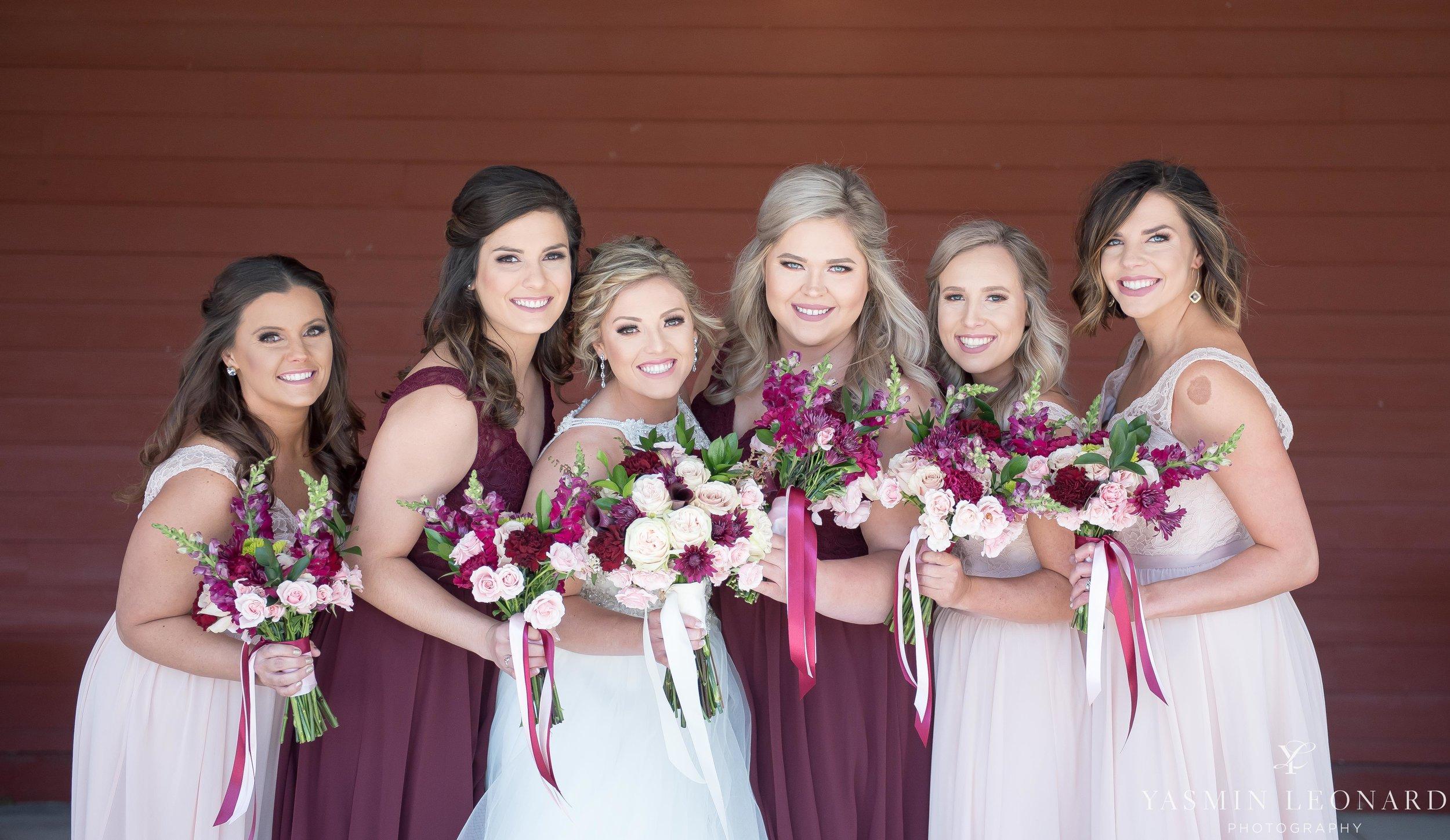 Millikan Farms - Millikan Farms Wedding - Sophia NC Wedding - NC Wedding - NC Wedding Photographer - Yasmin Leonard Photography - High Point Photographer - Barn Wedding - Wedding Venues in NC - Triad Wedding Photographer-18.jpg