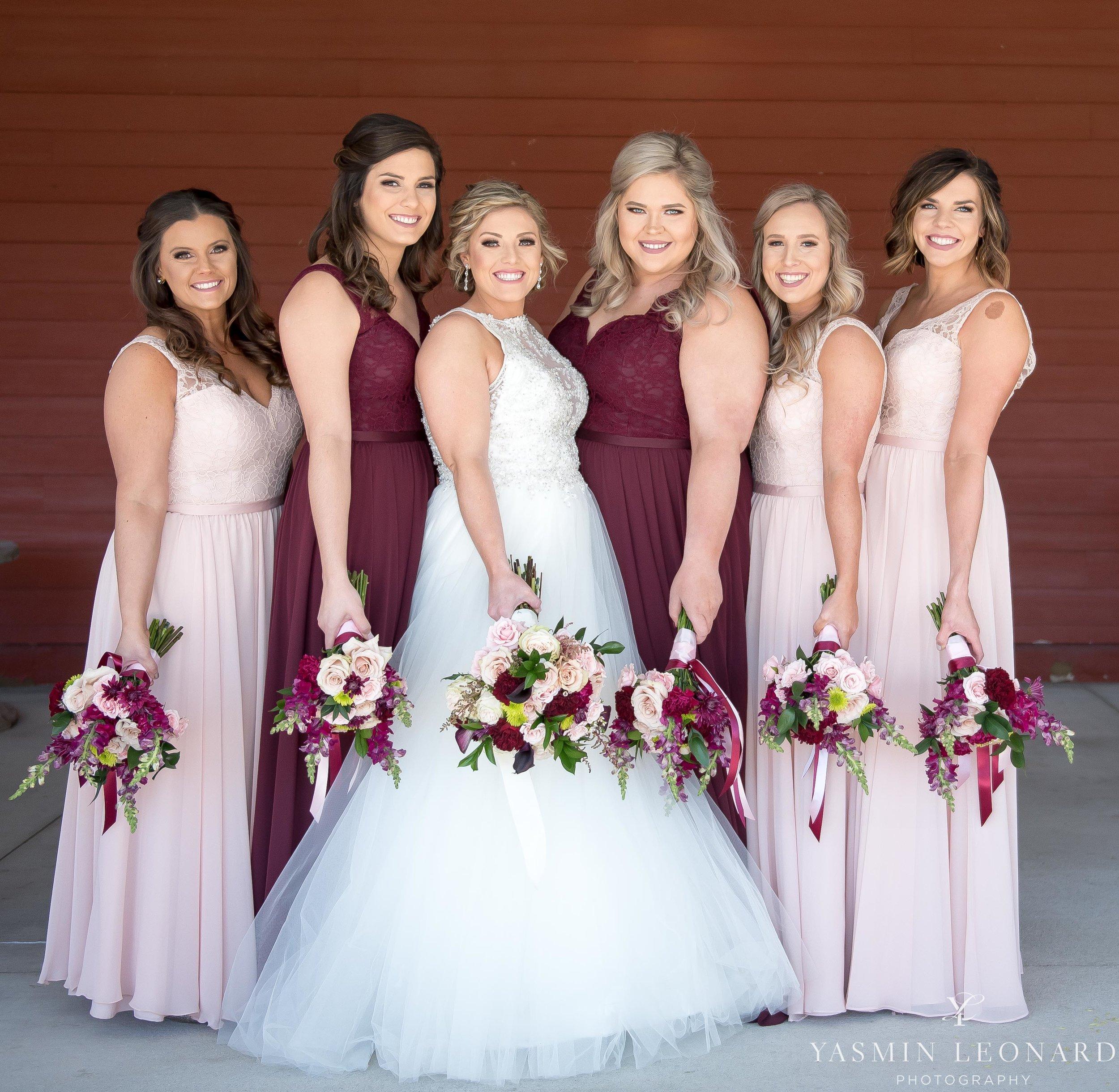 Millikan Farms - Millikan Farms Wedding - Sophia NC Wedding - NC Wedding - NC Wedding Photographer - Yasmin Leonard Photography - High Point Photographer - Barn Wedding - Wedding Venues in NC - Triad Wedding Photographer-20.jpg