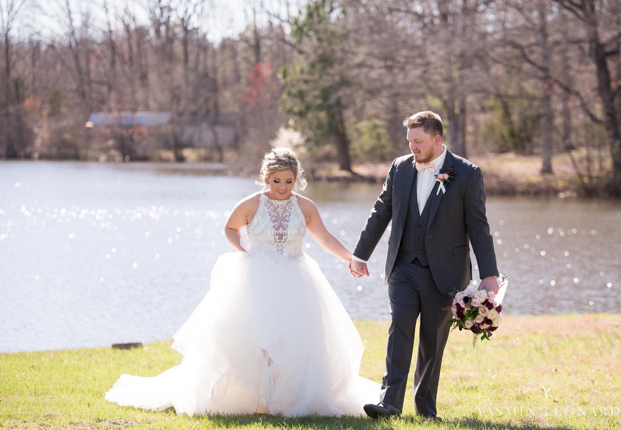 Millikan Farms - Millikan Farms Wedding - Sophia NC Wedding - NC Wedding - NC Wedding Photographer - Yasmin Leonard Photography - High Point Photographer - Barn Wedding - Wedding Venues in NC - Triad Wedding Photographer-30.jpg