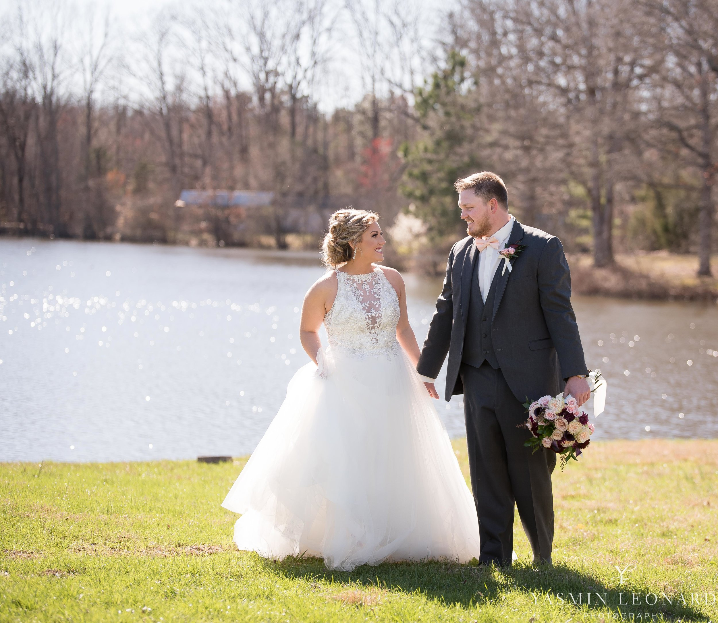 Millikan Farms - Millikan Farms Wedding - Sophia NC Wedding - NC Wedding - NC Wedding Photographer - Yasmin Leonard Photography - High Point Photographer - Barn Wedding - Wedding Venues in NC - Triad Wedding Photographer-31.jpg
