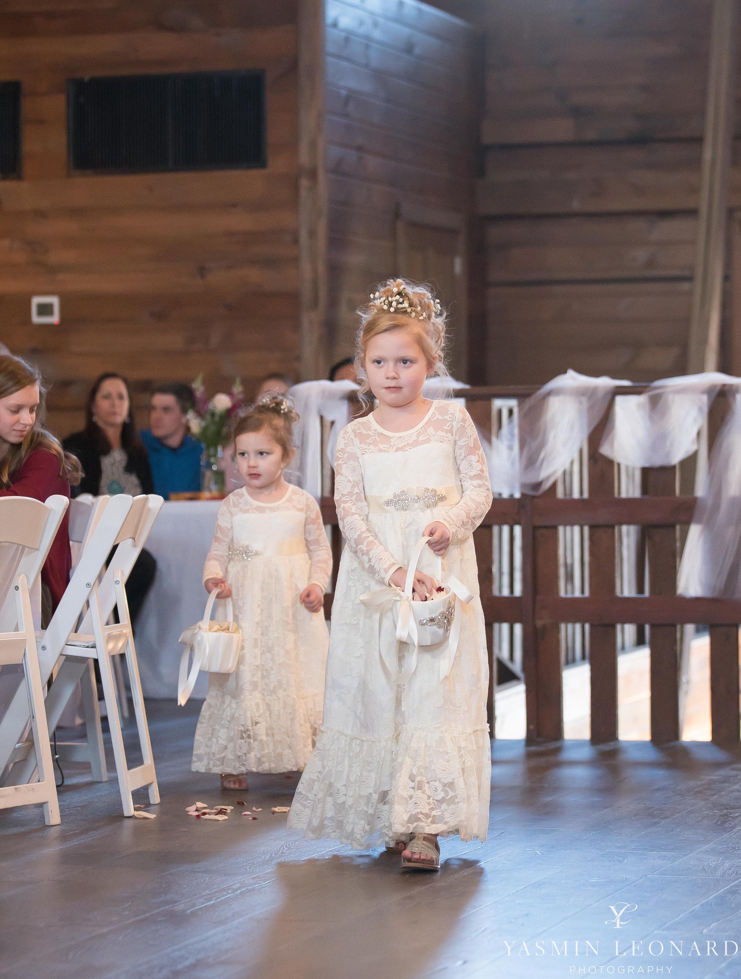 Millikan Farms - Millikan Farms Wedding - Sophia NC Wedding - NC Wedding - NC Wedding Photographer - Yasmin Leonard Photography - High Point Photographer - Barn Wedding - Wedding Venues in NC - Triad Wedding Photographer-35.jpg