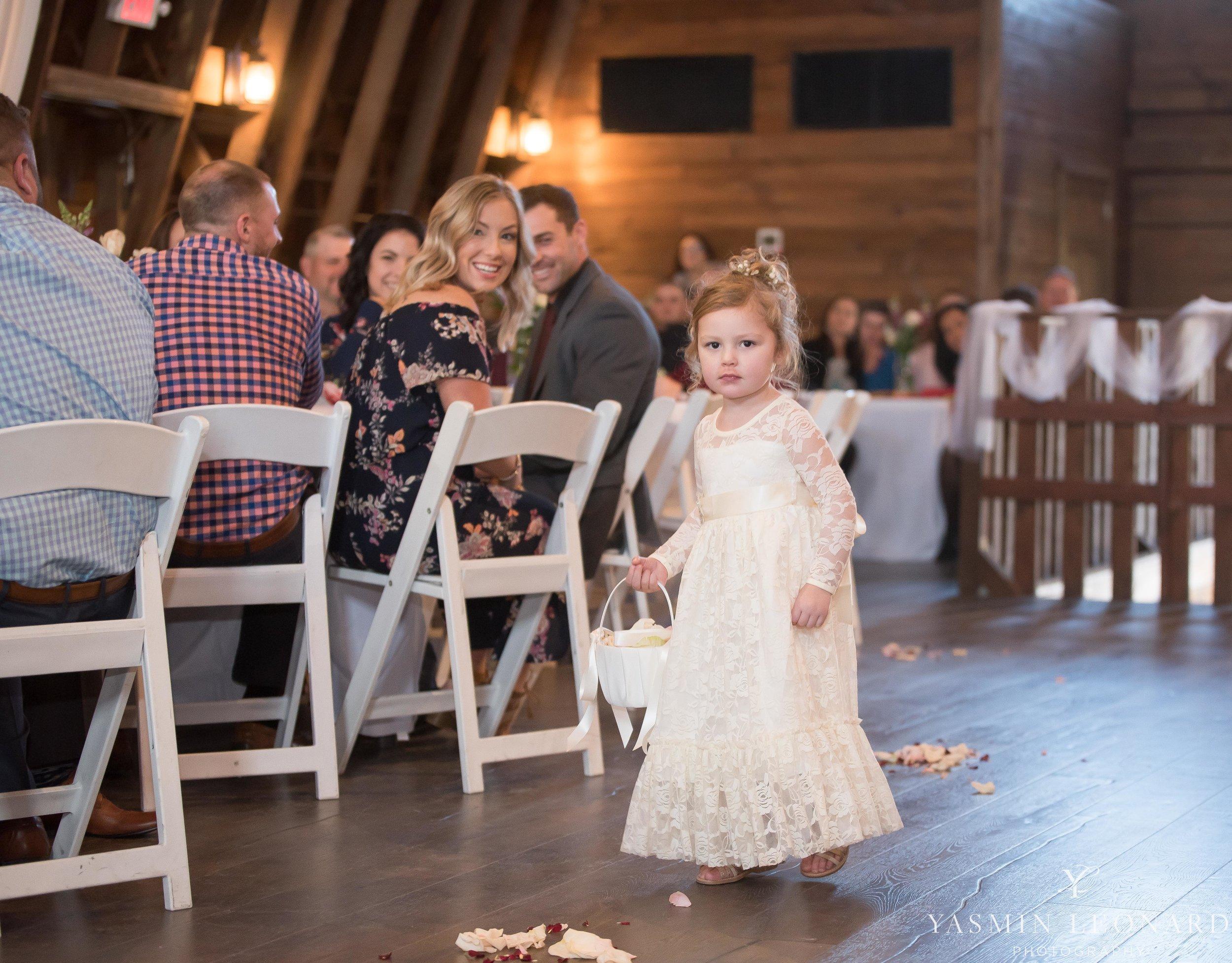 Millikan Farms - Millikan Farms Wedding - Sophia NC Wedding - NC Wedding - NC Wedding Photographer - Yasmin Leonard Photography - High Point Photographer - Barn Wedding - Wedding Venues in NC - Triad Wedding Photographer-36.jpg