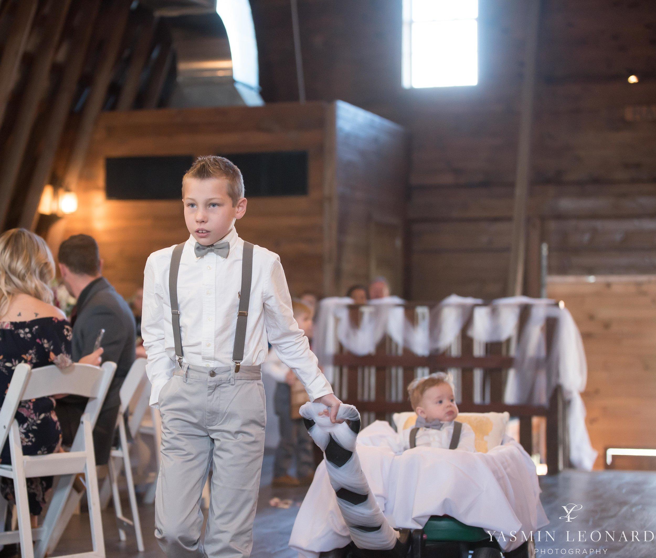 Millikan Farms - Millikan Farms Wedding - Sophia NC Wedding - NC Wedding - NC Wedding Photographer - Yasmin Leonard Photography - High Point Photographer - Barn Wedding - Wedding Venues in NC - Triad Wedding Photographer-37.jpg