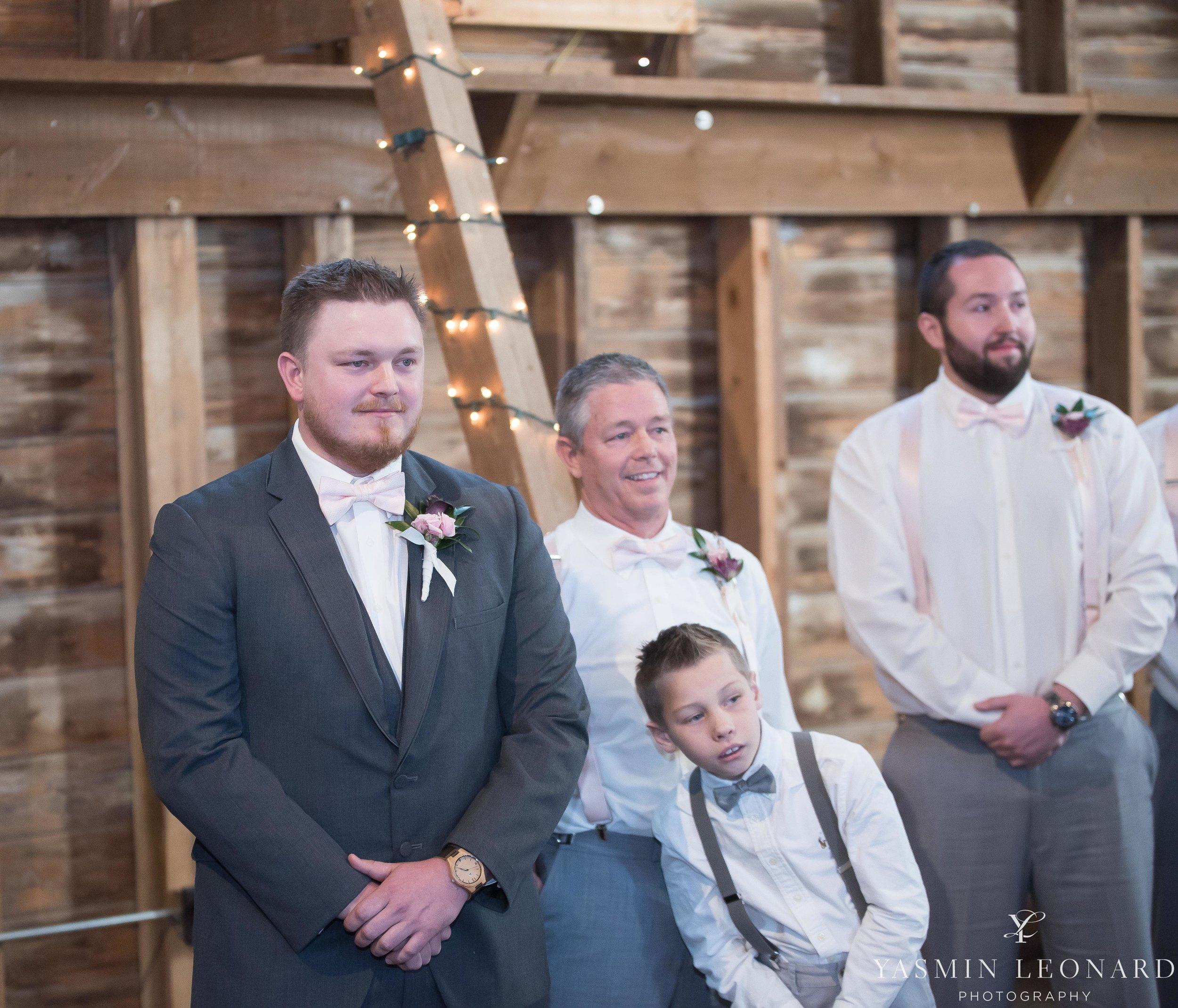 Millikan Farms - Millikan Farms Wedding - Sophia NC Wedding - NC Wedding - NC Wedding Photographer - Yasmin Leonard Photography - High Point Photographer - Barn Wedding - Wedding Venues in NC - Triad Wedding Photographer-40.jpg