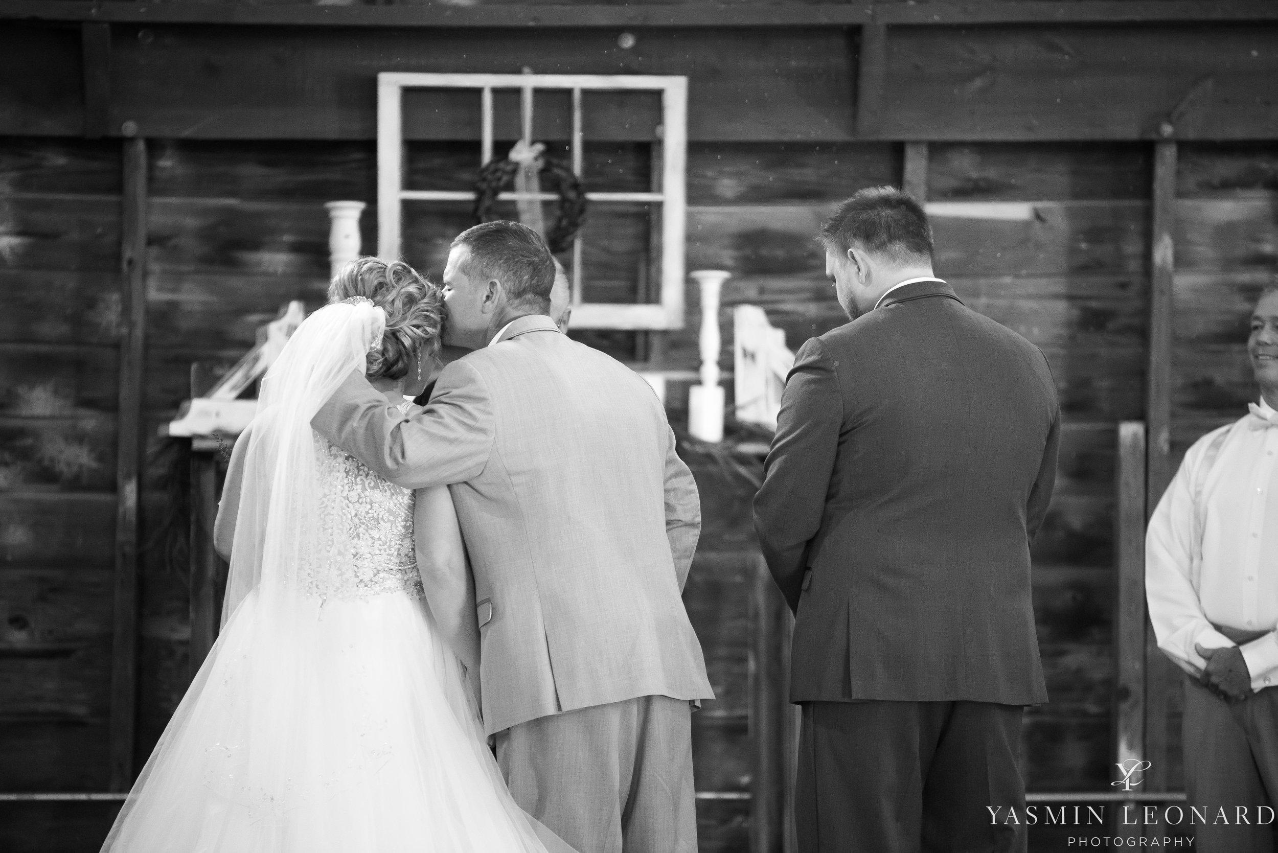 Millikan Farms - Millikan Farms Wedding - Sophia NC Wedding - NC Wedding - NC Wedding Photographer - Yasmin Leonard Photography - High Point Photographer - Barn Wedding - Wedding Venues in NC - Triad Wedding Photographer-44.jpg