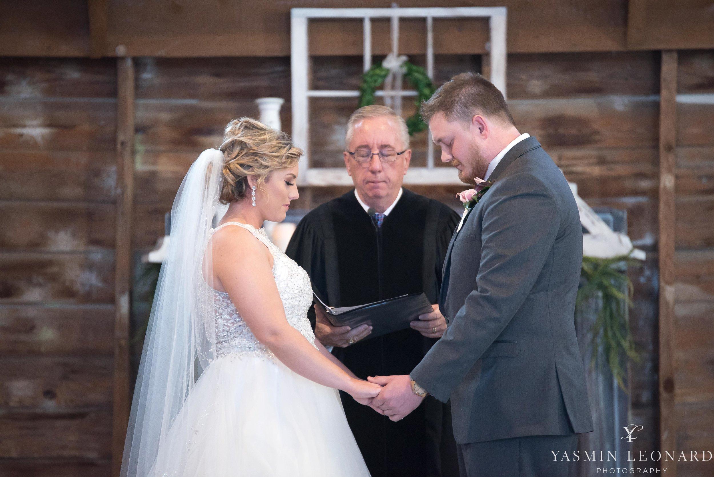 Millikan Farms - Millikan Farms Wedding - Sophia NC Wedding - NC Wedding - NC Wedding Photographer - Yasmin Leonard Photography - High Point Photographer - Barn Wedding - Wedding Venues in NC - Triad Wedding Photographer-45.jpg