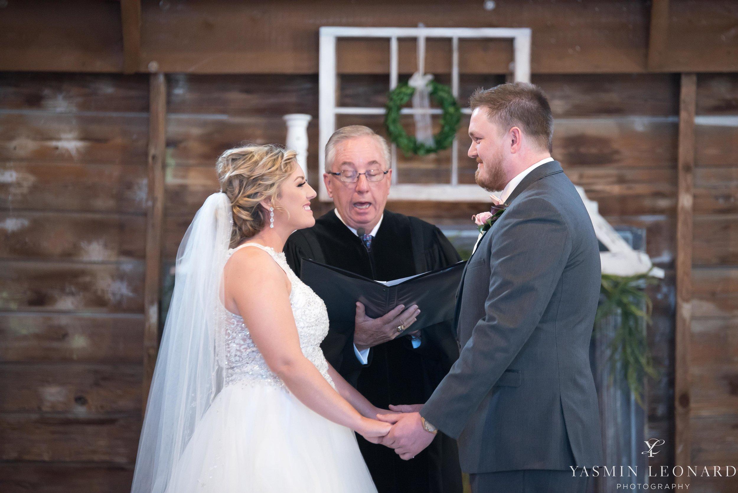 Millikan Farms - Millikan Farms Wedding - Sophia NC Wedding - NC Wedding - NC Wedding Photographer - Yasmin Leonard Photography - High Point Photographer - Barn Wedding - Wedding Venues in NC - Triad Wedding Photographer-46.jpg