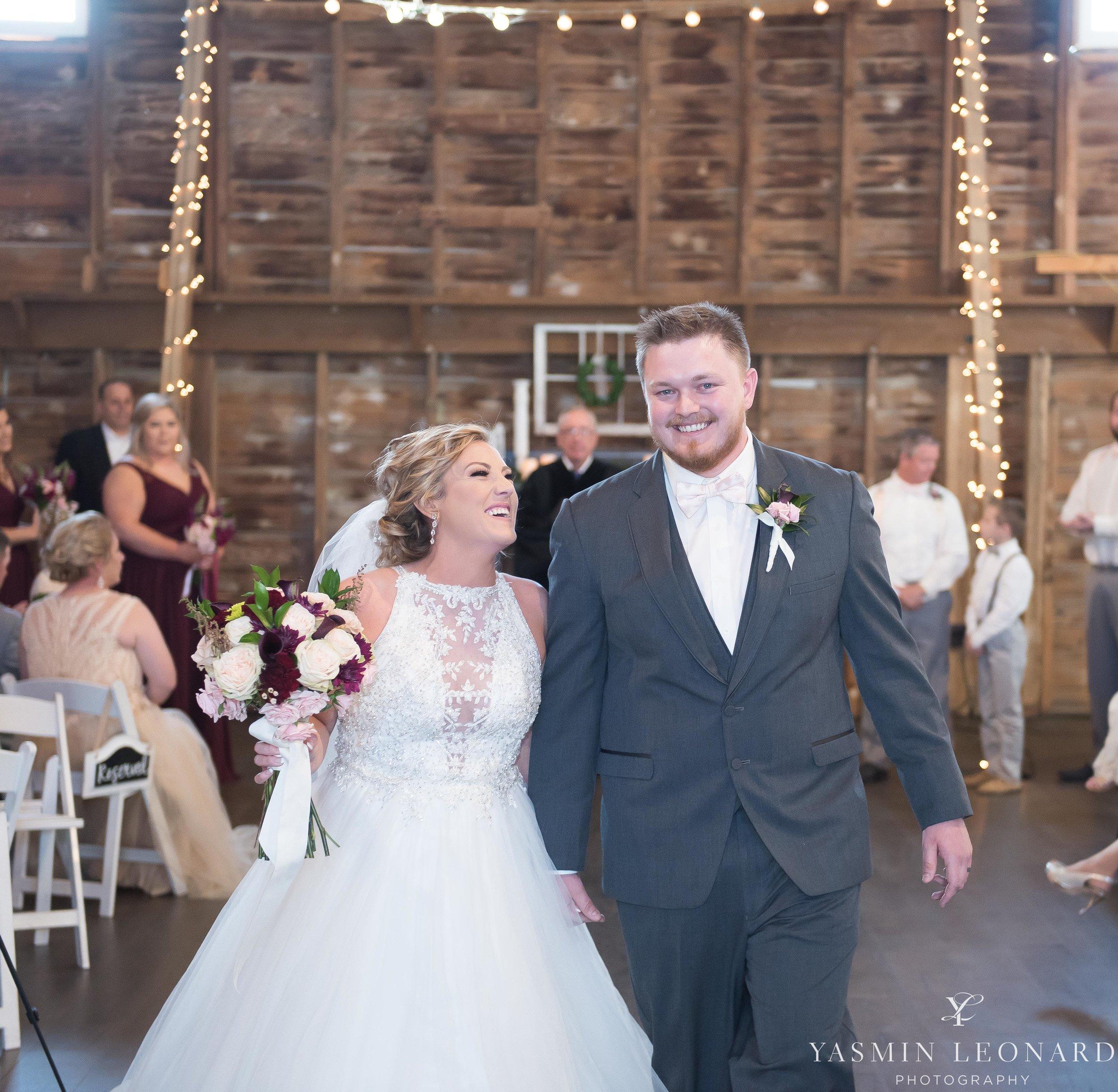 Millikan Farms - Millikan Farms Wedding - Sophia NC Wedding - NC Wedding - NC Wedding Photographer - Yasmin Leonard Photography - High Point Photographer - Barn Wedding - Wedding Venues in NC - Triad Wedding Photographer-51.jpg
