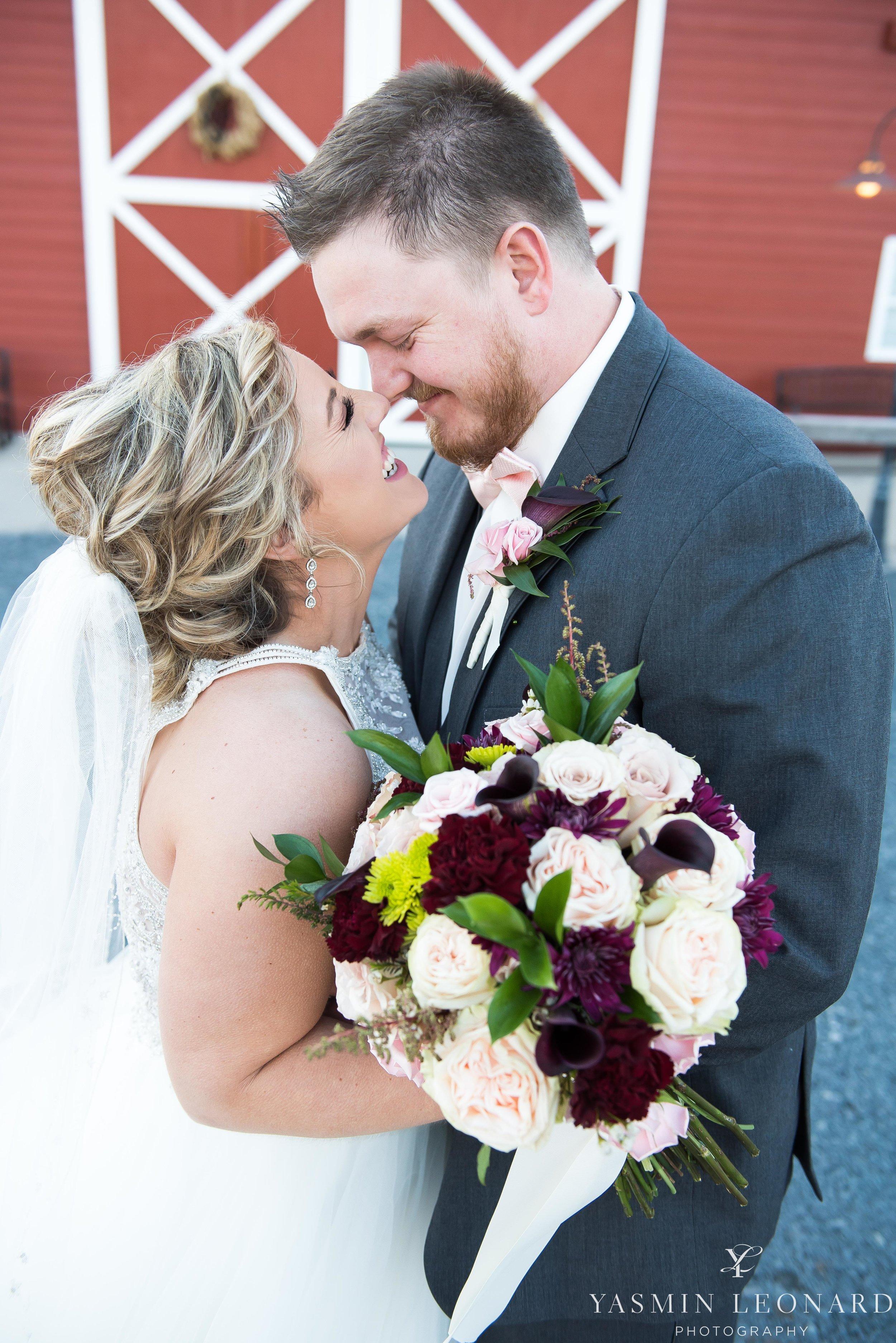 Millikan Farms - Millikan Farms Wedding - Sophia NC Wedding - NC Wedding - NC Wedding Photographer - Yasmin Leonard Photography - High Point Photographer - Barn Wedding - Wedding Venues in NC - Triad Wedding Photographer-53.jpg
