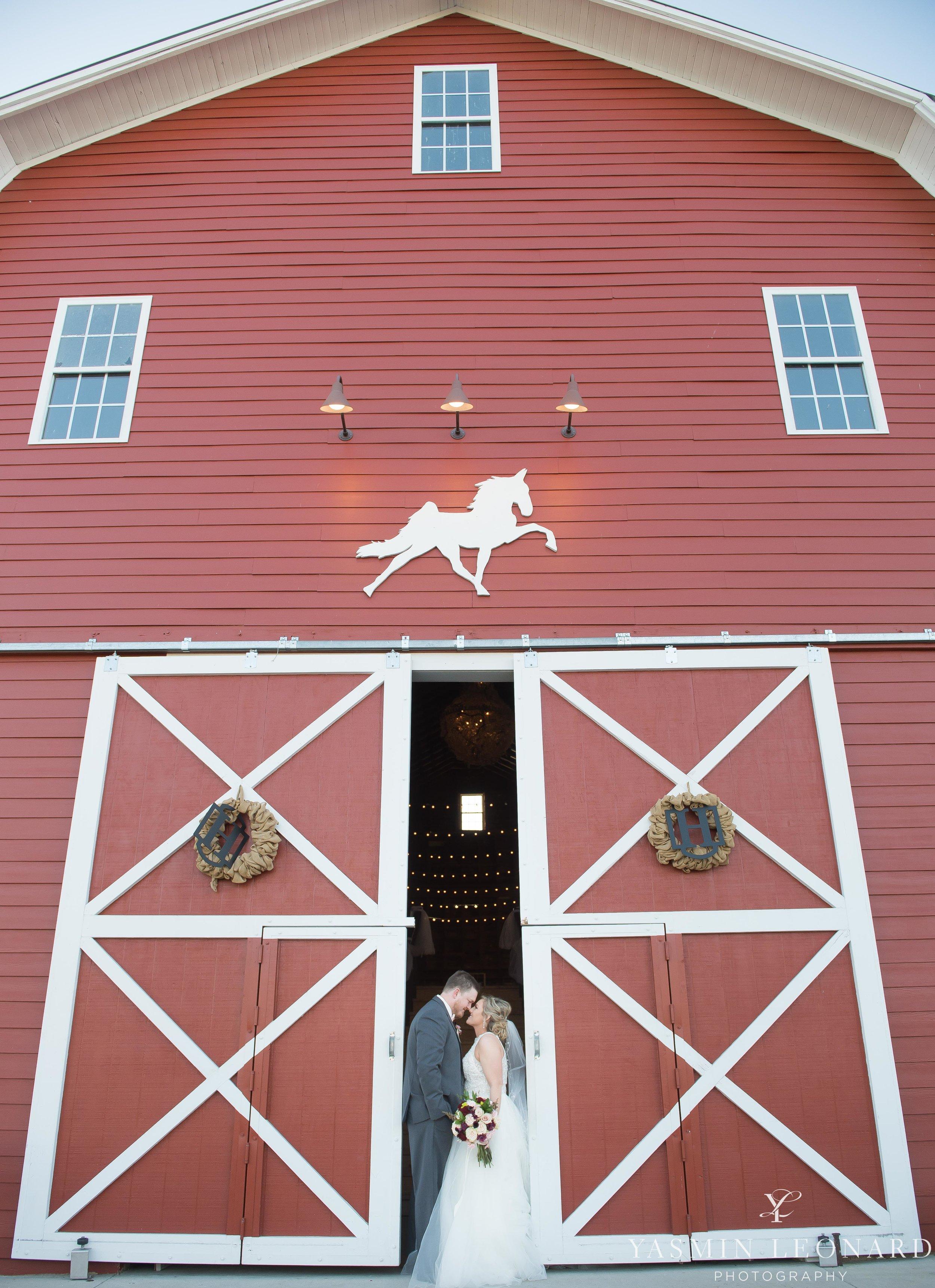 Millikan Farms - Millikan Farms Wedding - Sophia NC Wedding - NC Wedding - NC Wedding Photographer - Yasmin Leonard Photography - High Point Photographer - Barn Wedding - Wedding Venues in NC - Triad Wedding Photographer-56.jpg