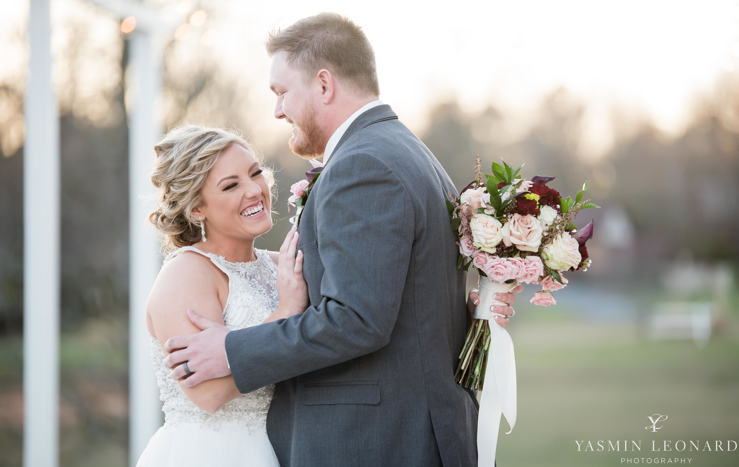 Millikan Farms - Millikan Farms Wedding - Sophia NC Wedding - NC Wedding - NC Wedding Photographer - Yasmin Leonard Photography - High Point Photographer - Barn Wedding - Wedding Venues in NC - Triad Wedding Photographer-57.jpg
