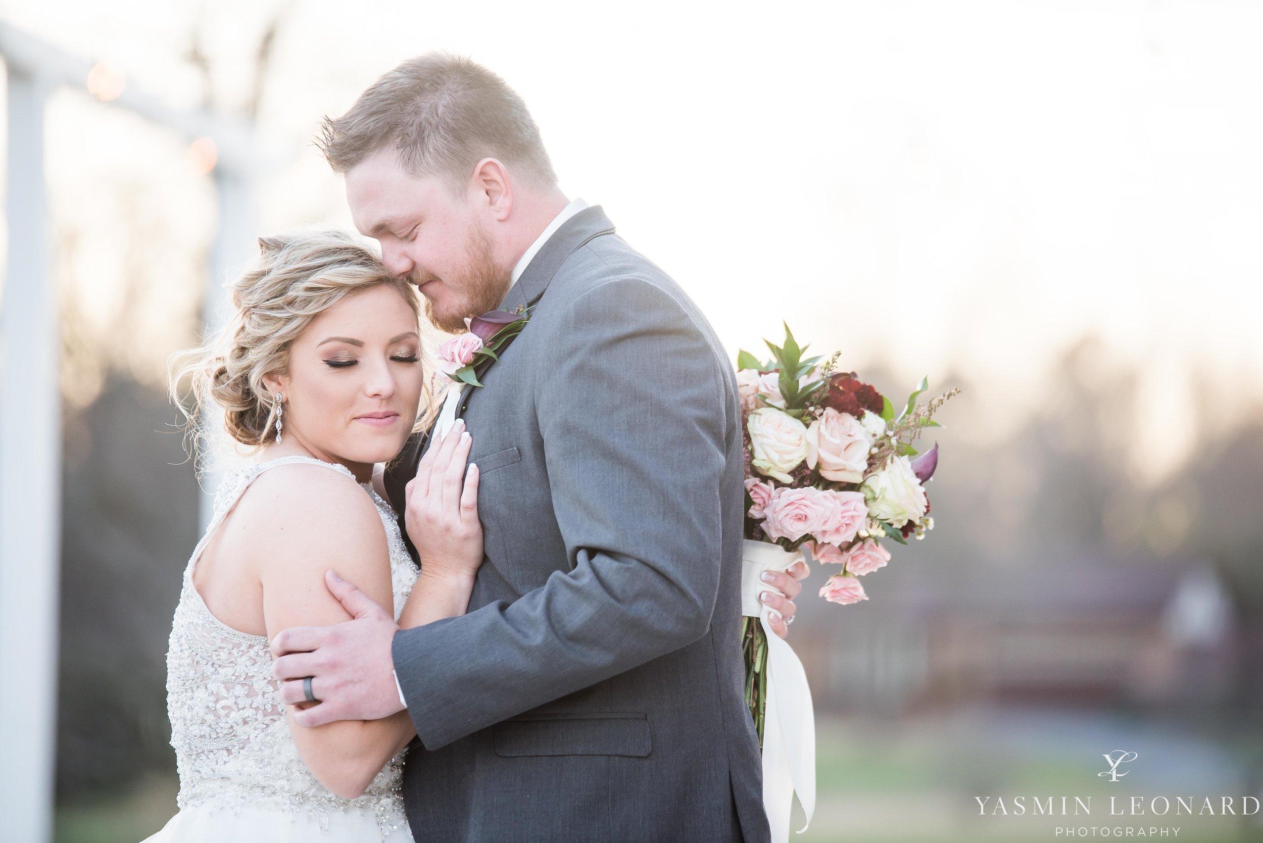 Millikan Farms - Millikan Farms Wedding - Sophia NC Wedding - NC Wedding - NC Wedding Photographer - Yasmin Leonard Photography - High Point Photographer - Barn Wedding - Wedding Venues in NC - Triad Wedding Photographer-58.jpg