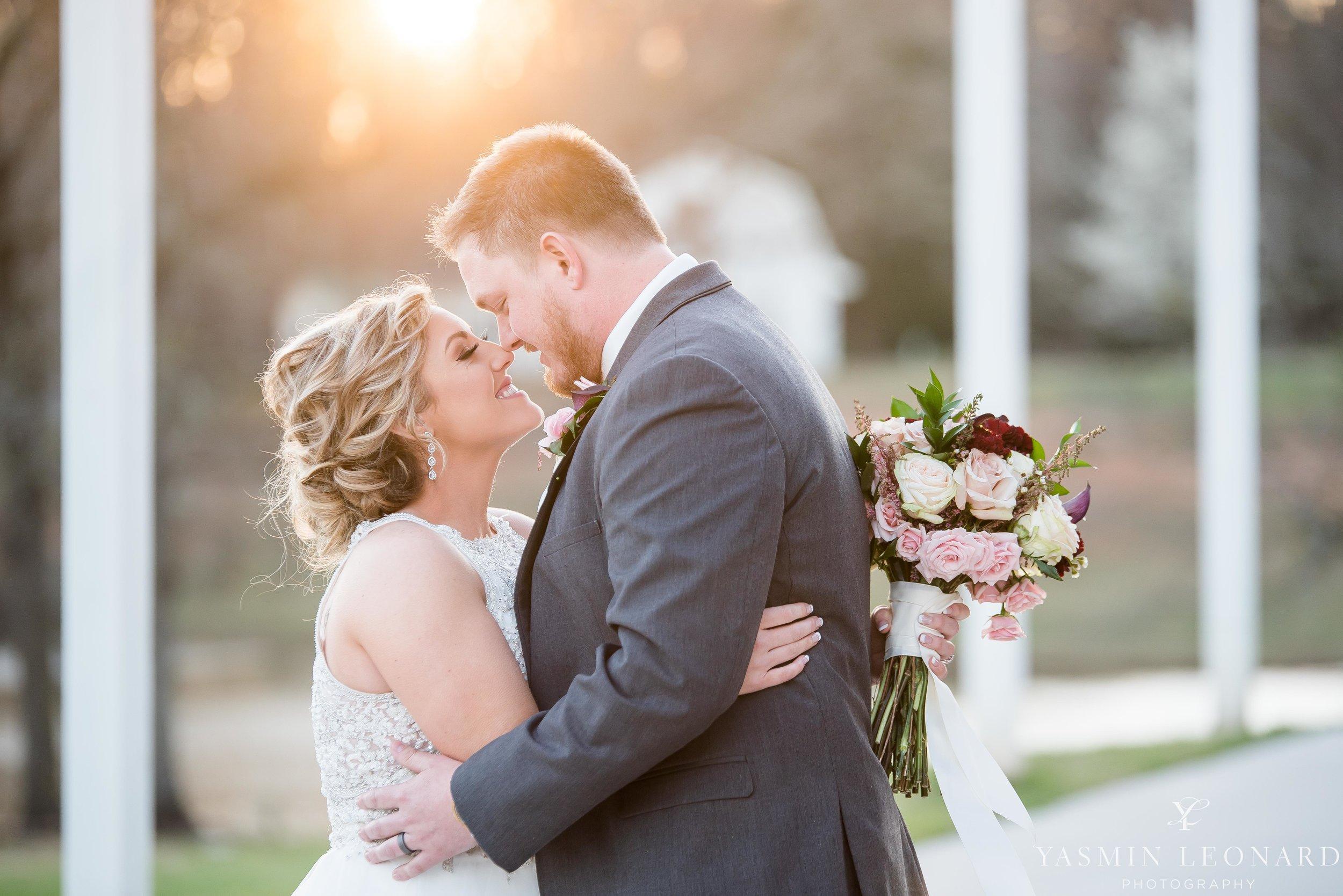 Millikan Farms - Millikan Farms Wedding - Sophia NC Wedding - NC Wedding - NC Wedding Photographer - Yasmin Leonard Photography - High Point Photographer - Barn Wedding - Wedding Venues in NC - Triad Wedding Photographer-59.jpg