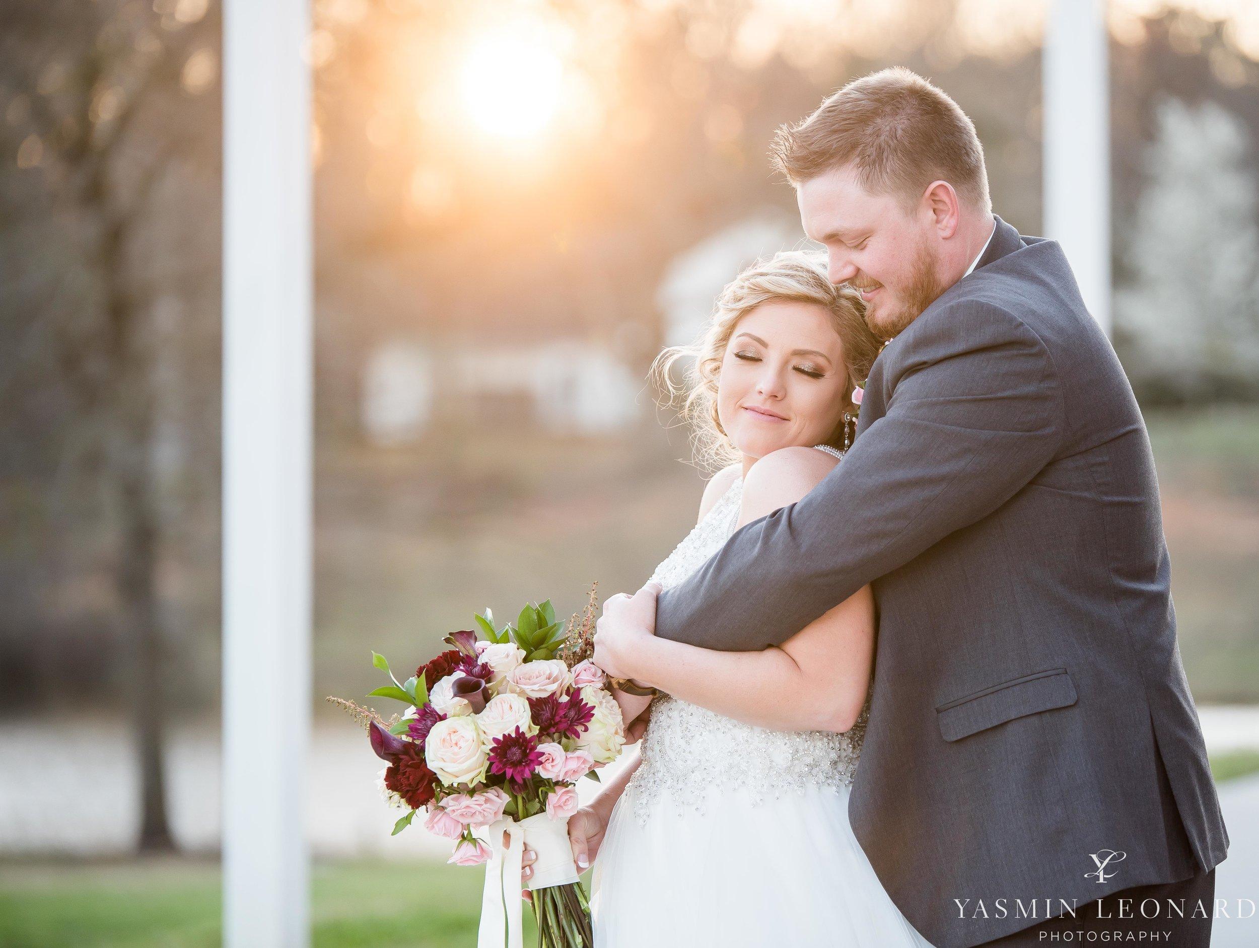 Millikan Farms - Millikan Farms Wedding - Sophia NC Wedding - NC Wedding - NC Wedding Photographer - Yasmin Leonard Photography - High Point Photographer - Barn Wedding - Wedding Venues in NC - Triad Wedding Photographer-60.jpg