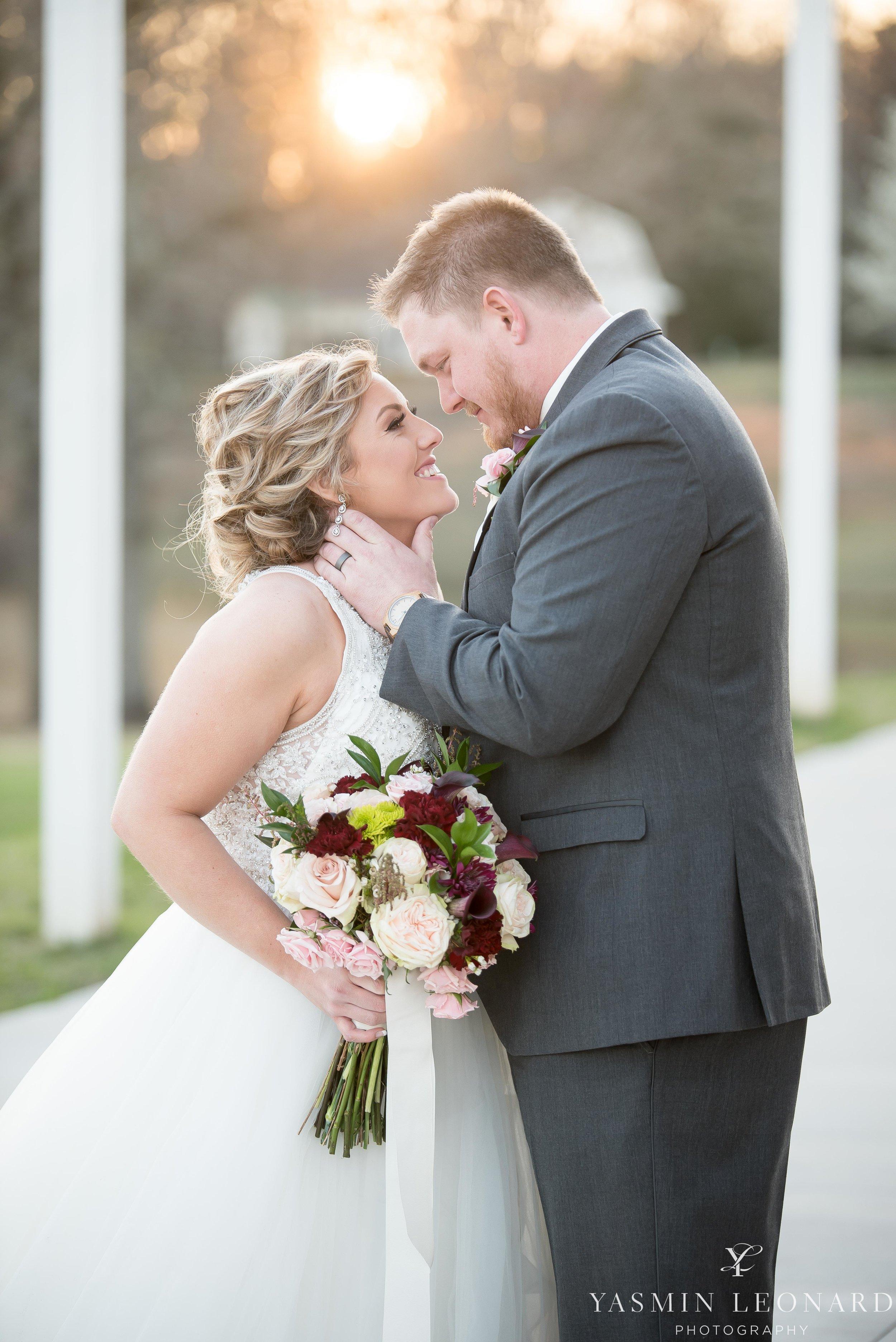 Millikan Farms - Millikan Farms Wedding - Sophia NC Wedding - NC Wedding - NC Wedding Photographer - Yasmin Leonard Photography - High Point Photographer - Barn Wedding - Wedding Venues in NC - Triad Wedding Photographer-62.jpg
