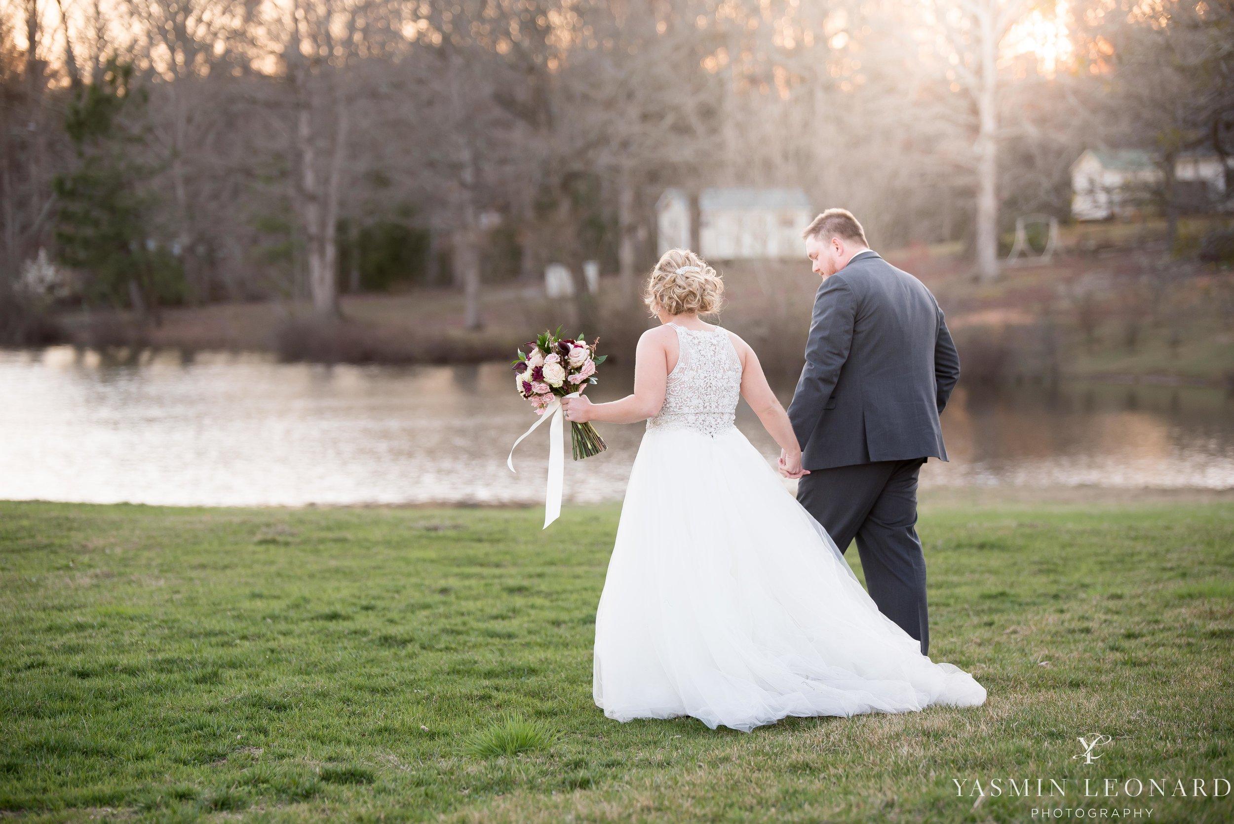 Millikan Farms - Millikan Farms Wedding - Sophia NC Wedding - NC Wedding - NC Wedding Photographer - Yasmin Leonard Photography - High Point Photographer - Barn Wedding - Wedding Venues in NC - Triad Wedding Photographer-63.jpg