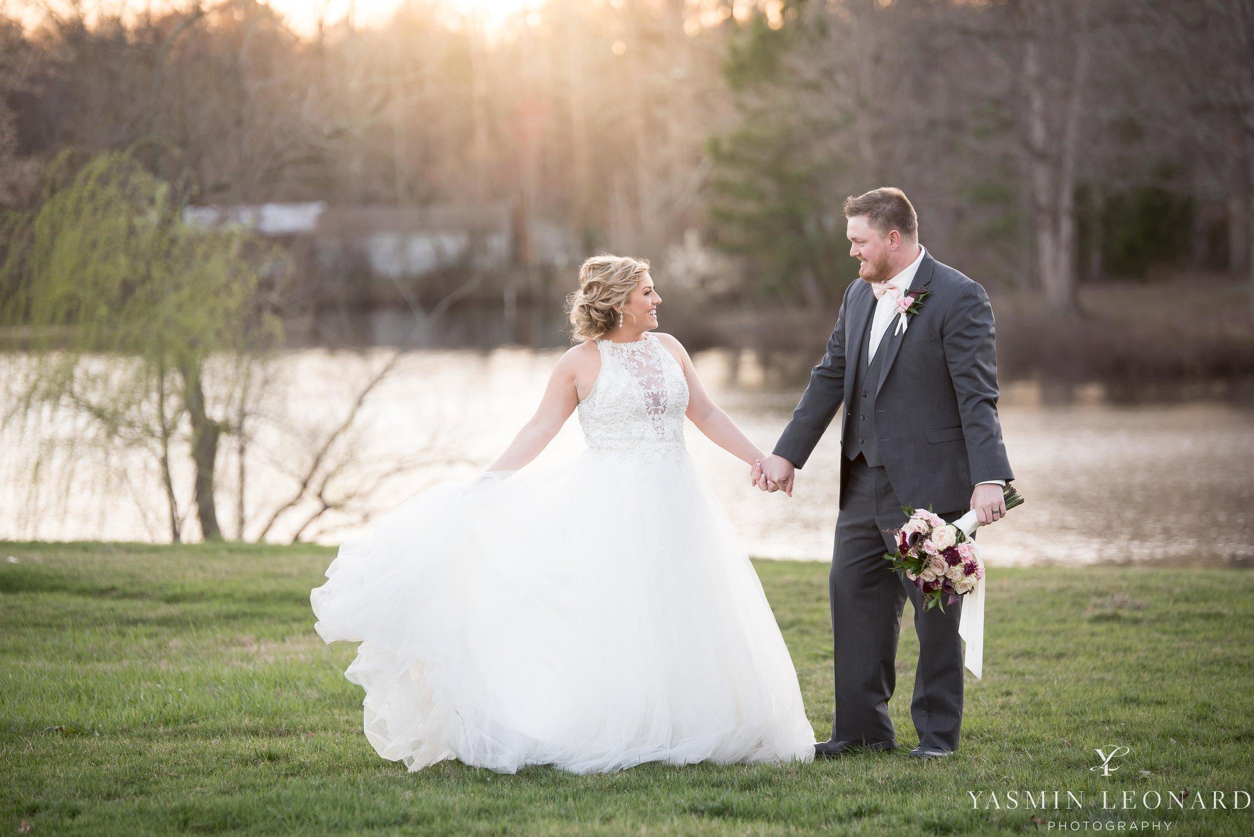 Millikan Farms - Millikan Farms Wedding - Sophia NC Wedding - NC Wedding - NC Wedding Photographer - Yasmin Leonard Photography - High Point Photographer - Barn Wedding - Wedding Venues in NC - Triad Wedding Photographer-65.jpg