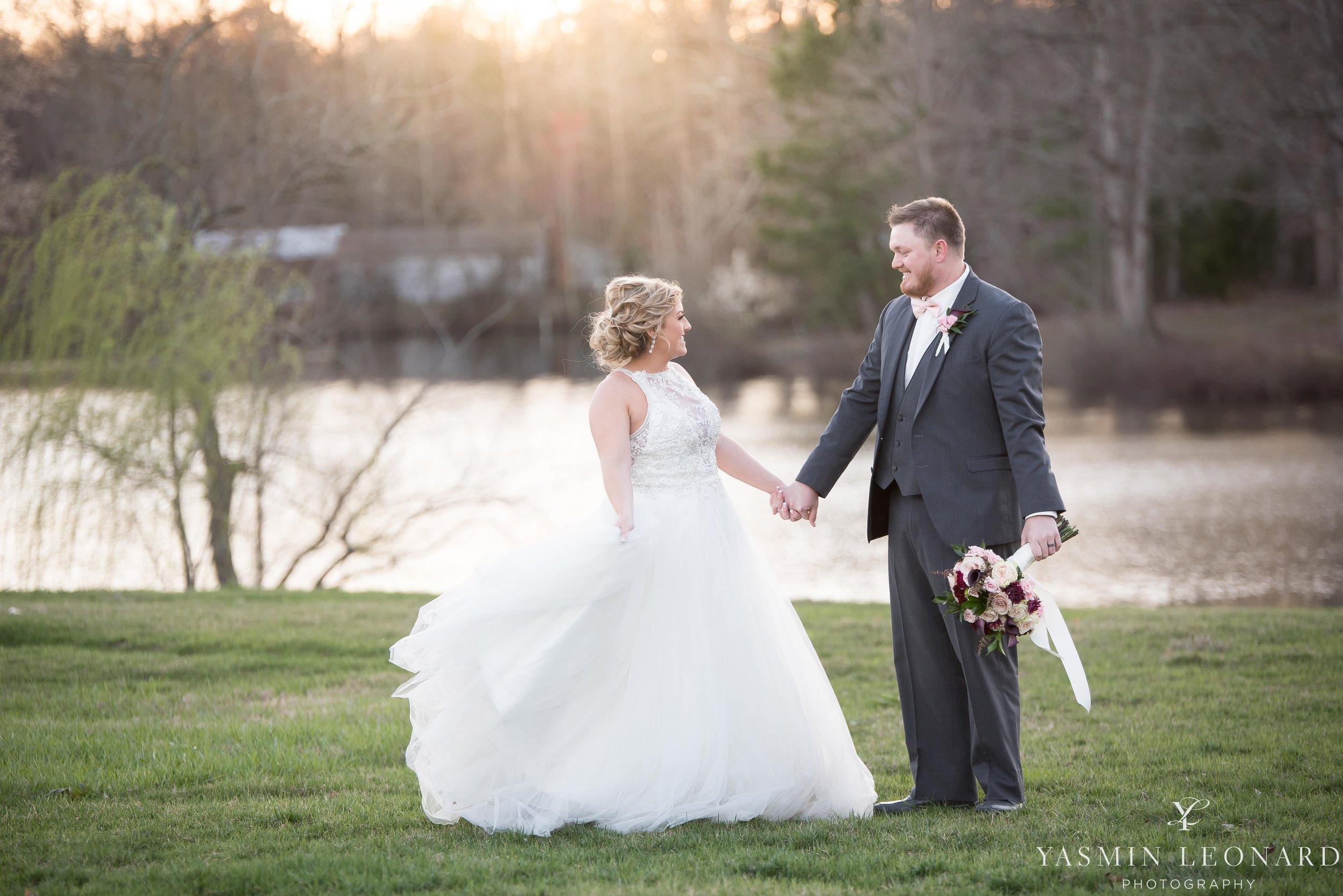 Millikan Farms - Millikan Farms Wedding - Sophia NC Wedding - NC Wedding - NC Wedding Photographer - Yasmin Leonard Photography - High Point Photographer - Barn Wedding - Wedding Venues in NC - Triad Wedding Photographer-66.jpg