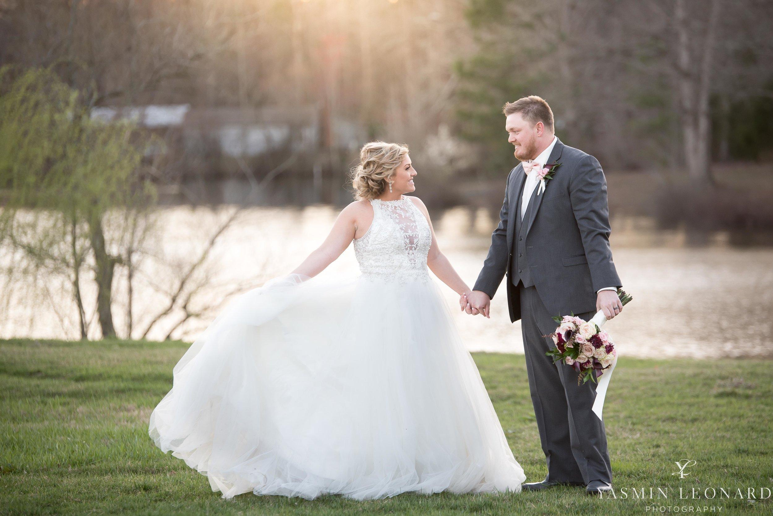 Millikan Farms - Millikan Farms Wedding - Sophia NC Wedding - NC Wedding - NC Wedding Photographer - Yasmin Leonard Photography - High Point Photographer - Barn Wedding - Wedding Venues in NC - Triad Wedding Photographer-67.jpg