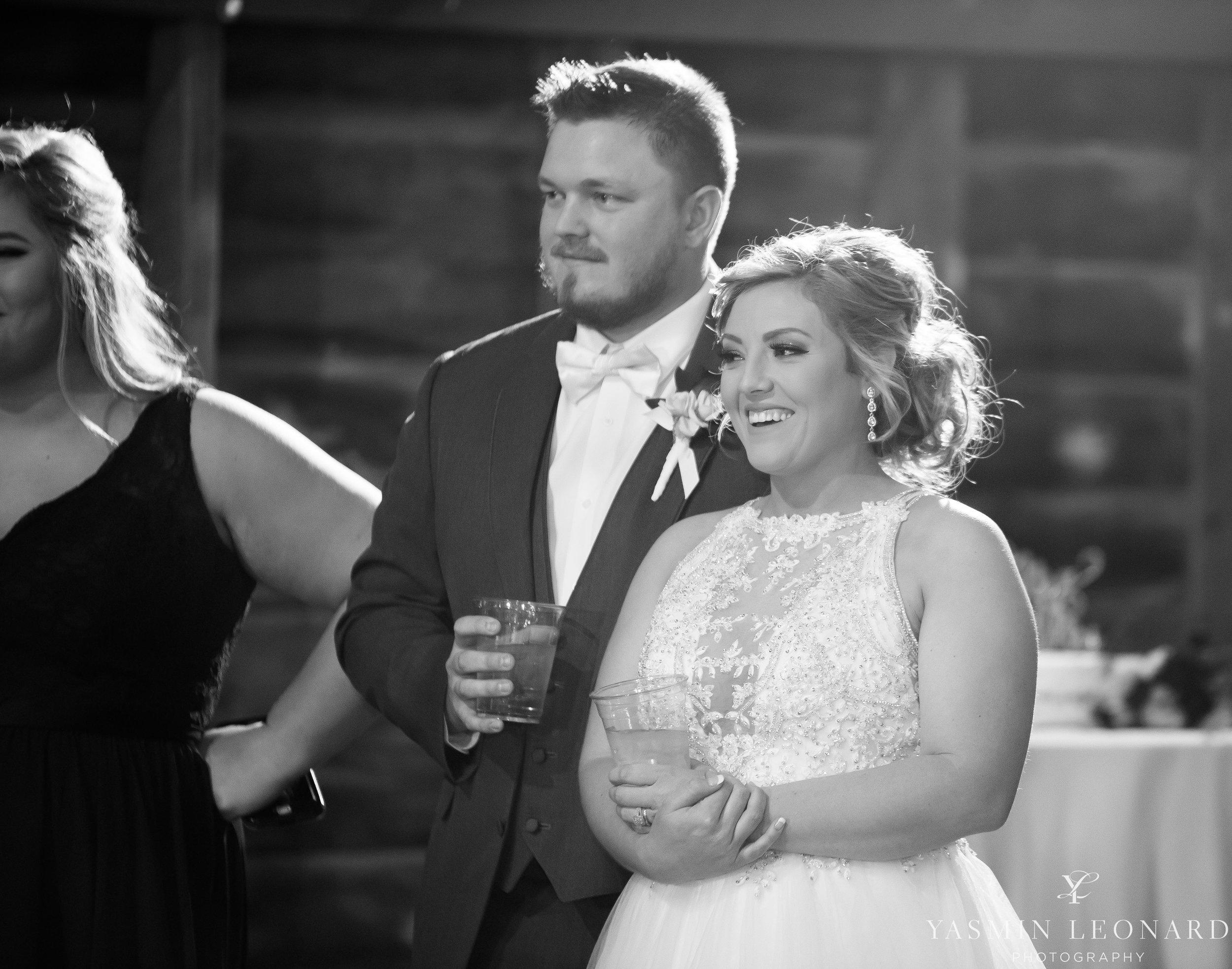 Millikan Farms - Millikan Farms Wedding - Sophia NC Wedding - NC Wedding - NC Wedding Photographer - Yasmin Leonard Photography - High Point Photographer - Barn Wedding - Wedding Venues in NC - Triad Wedding Photographer-74.jpg