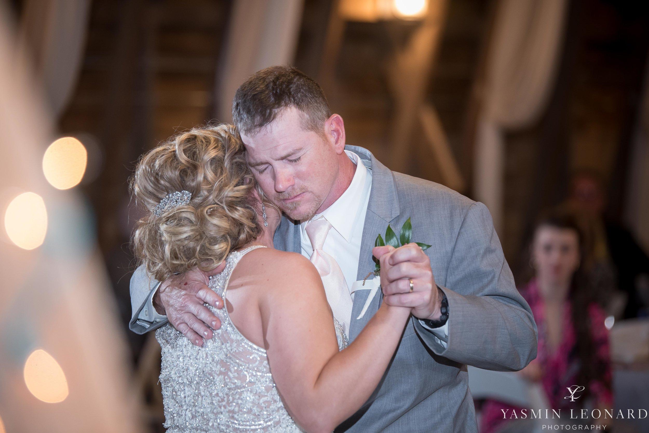 Millikan Farms - Millikan Farms Wedding - Sophia NC Wedding - NC Wedding - NC Wedding Photographer - Yasmin Leonard Photography - High Point Photographer - Barn Wedding - Wedding Venues in NC - Triad Wedding Photographer-76.jpg