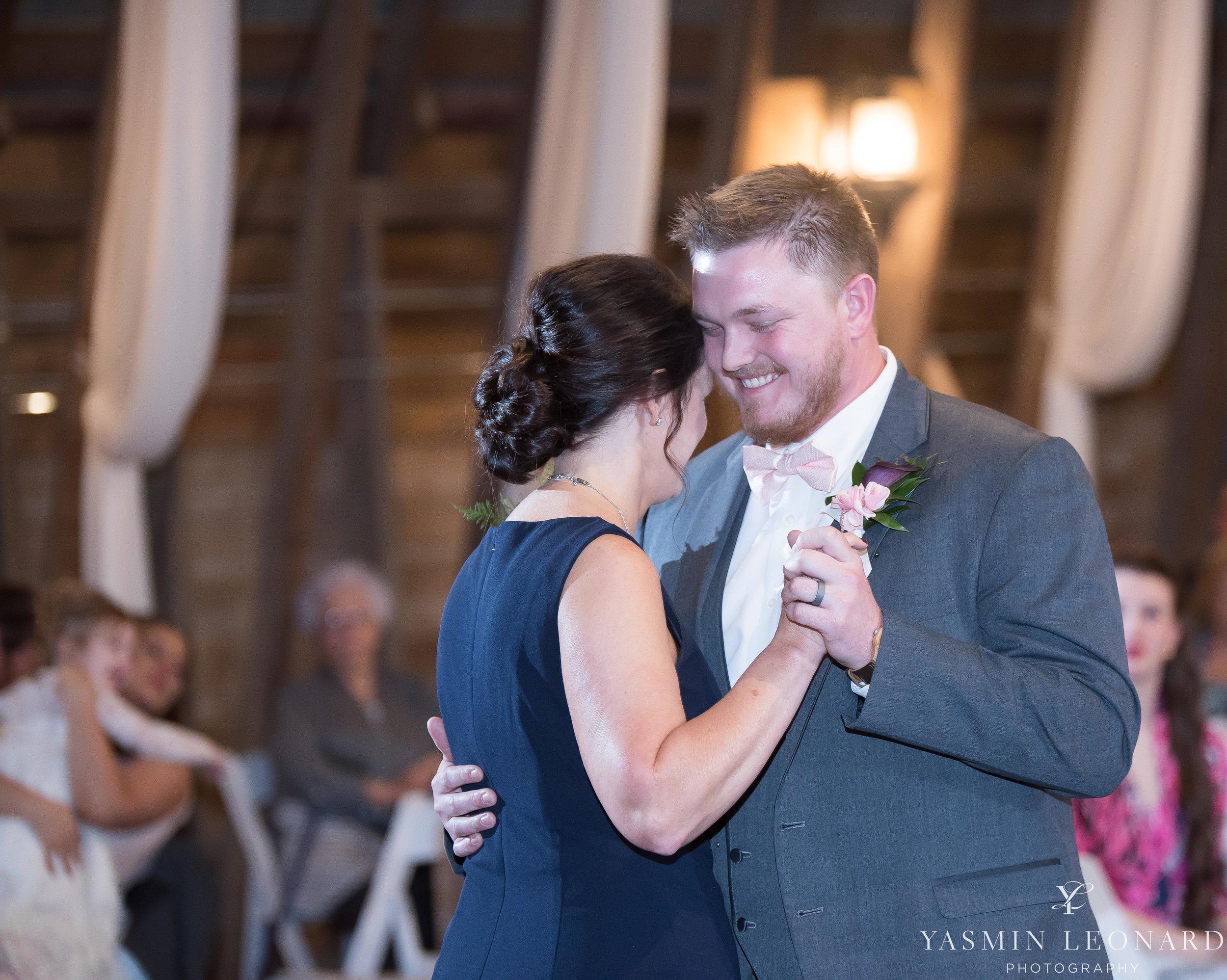 Millikan Farms - Millikan Farms Wedding - Sophia NC Wedding - NC Wedding - NC Wedding Photographer - Yasmin Leonard Photography - High Point Photographer - Barn Wedding - Wedding Venues in NC - Triad Wedding Photographer-78.jpg