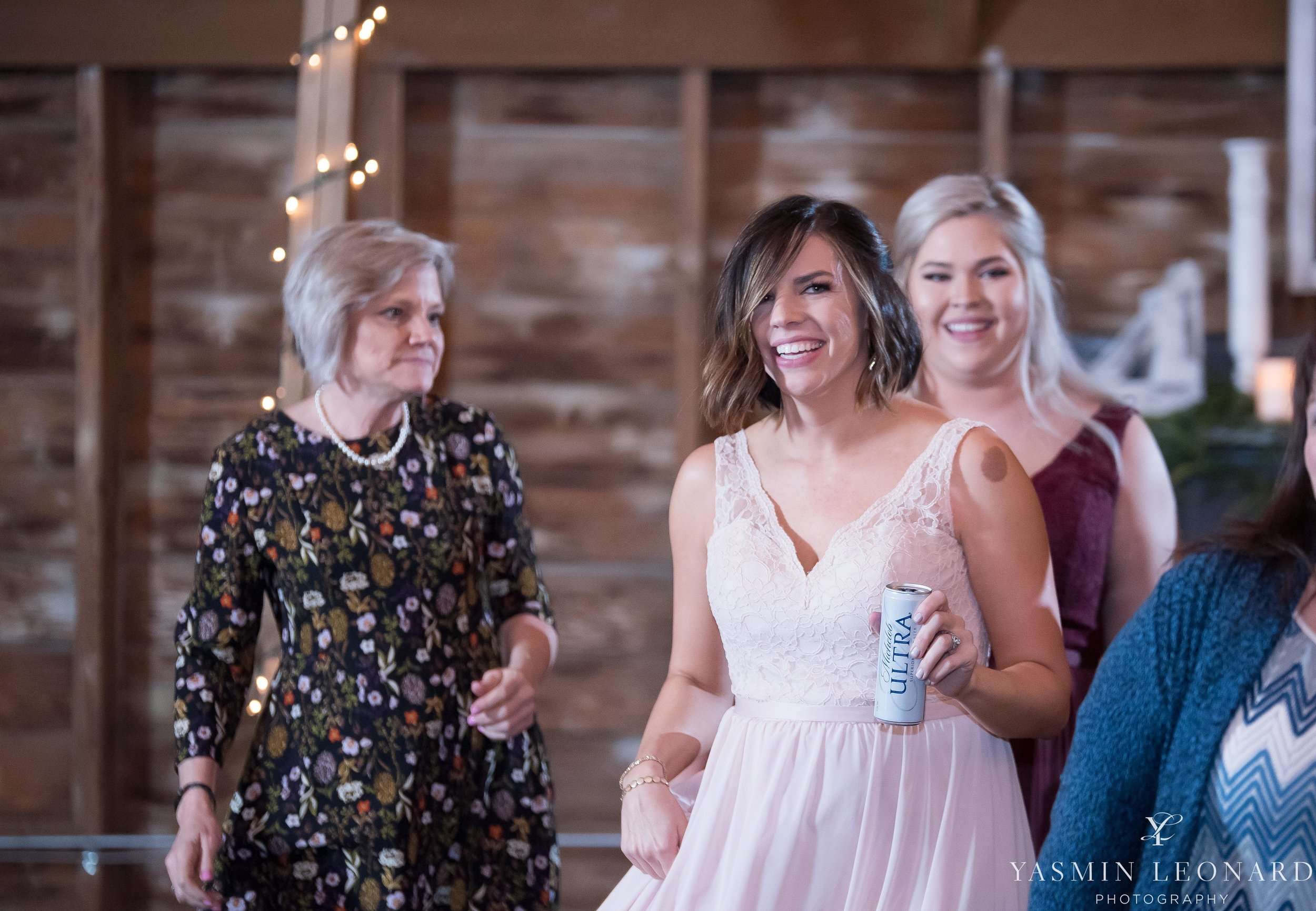 Millikan Farms - Millikan Farms Wedding - Sophia NC Wedding - NC Wedding - NC Wedding Photographer - Yasmin Leonard Photography - High Point Photographer - Barn Wedding - Wedding Venues in NC - Triad Wedding Photographer-79.jpg
