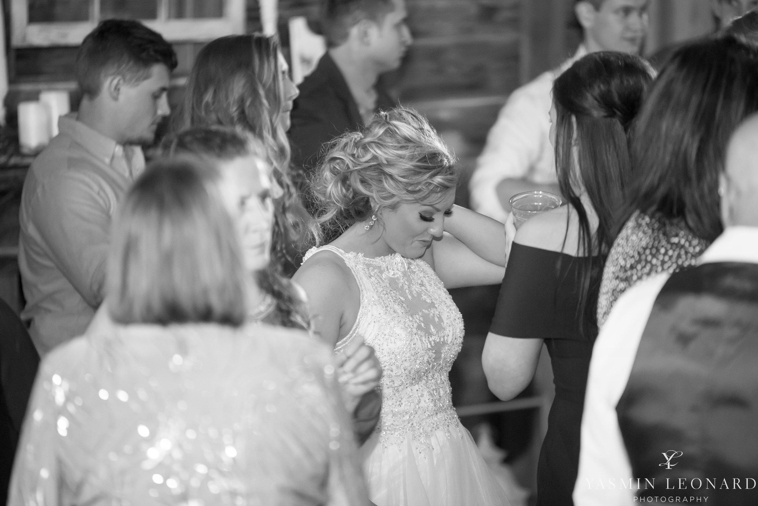 Millikan Farms - Millikan Farms Wedding - Sophia NC Wedding - NC Wedding - NC Wedding Photographer - Yasmin Leonard Photography - High Point Photographer - Barn Wedding - Wedding Venues in NC - Triad Wedding Photographer-81.jpg