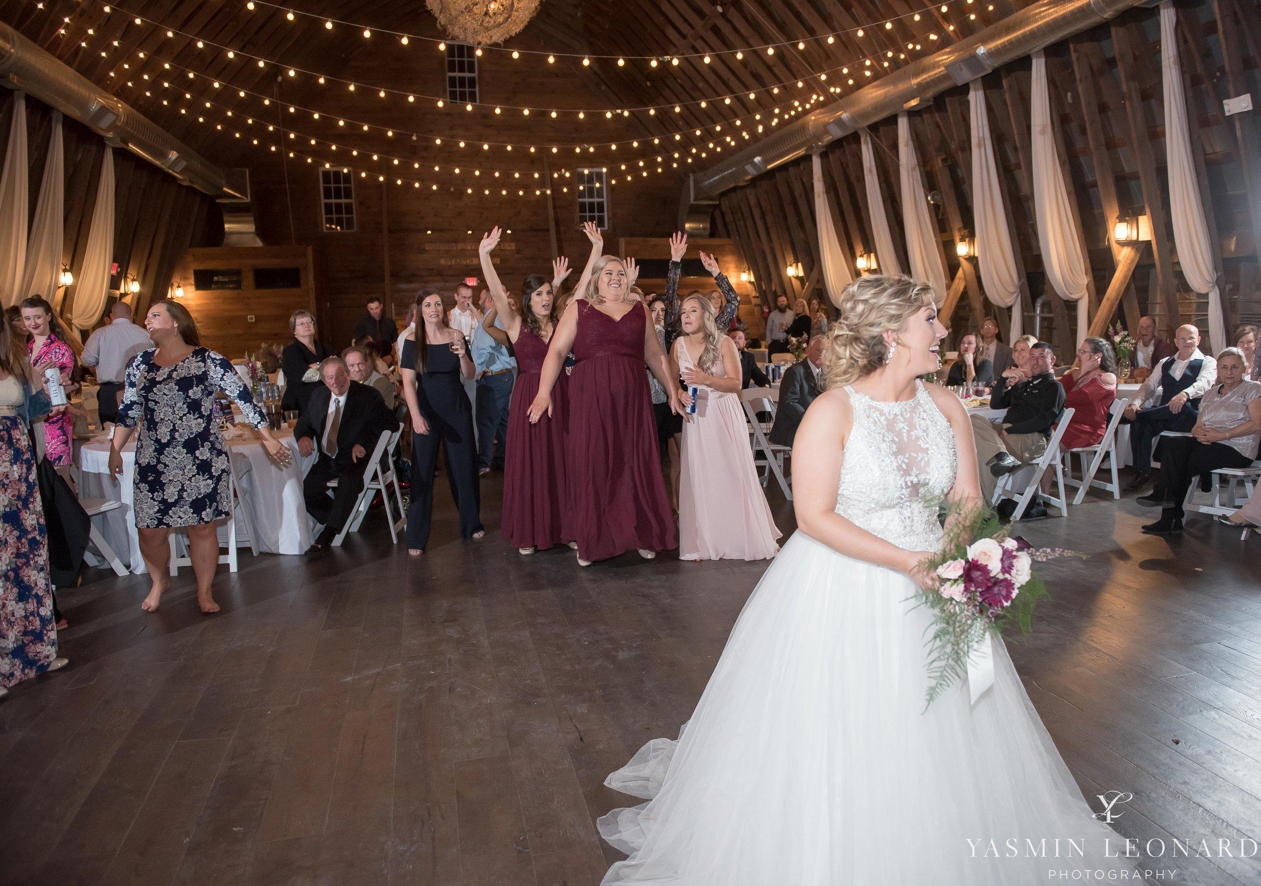 Millikan Farms - Millikan Farms Wedding - Sophia NC Wedding - NC Wedding - NC Wedding Photographer - Yasmin Leonard Photography - High Point Photographer - Barn Wedding - Wedding Venues in NC - Triad Wedding Photographer-82.jpg