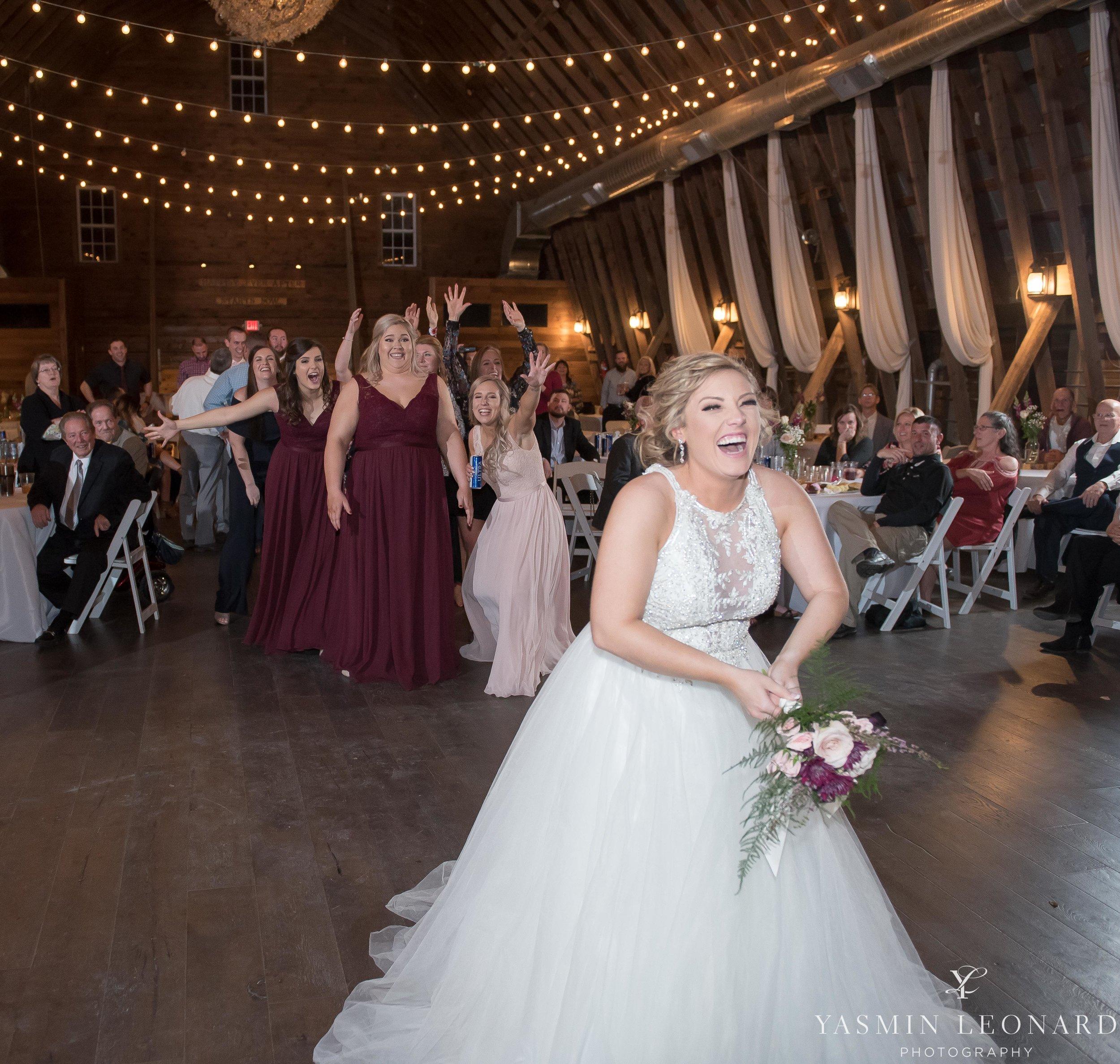 Millikan Farms - Millikan Farms Wedding - Sophia NC Wedding - NC Wedding - NC Wedding Photographer - Yasmin Leonard Photography - High Point Photographer - Barn Wedding - Wedding Venues in NC - Triad Wedding Photographer-83.jpg