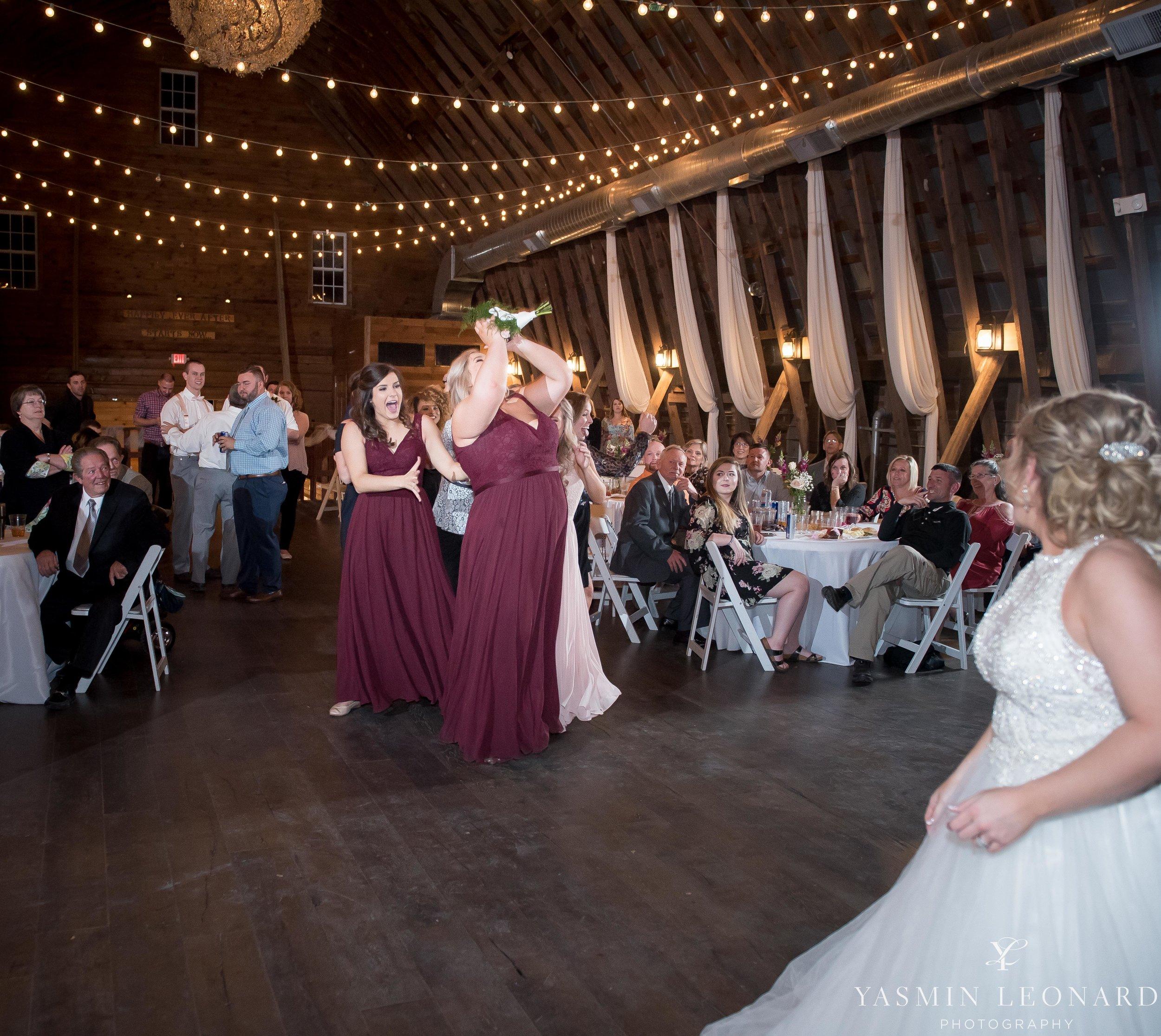Millikan Farms - Millikan Farms Wedding - Sophia NC Wedding - NC Wedding - NC Wedding Photographer - Yasmin Leonard Photography - High Point Photographer - Barn Wedding - Wedding Venues in NC - Triad Wedding Photographer-84.jpg