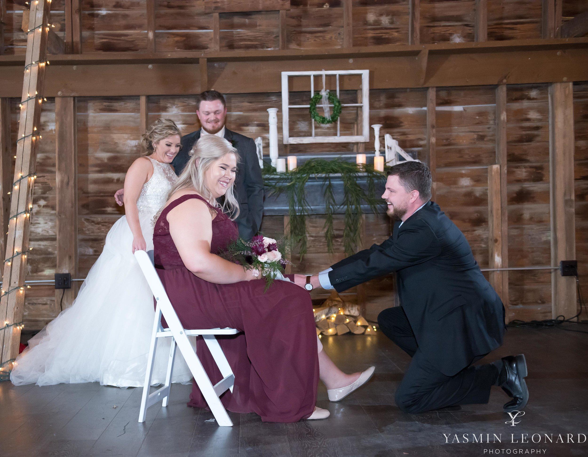 Millikan Farms - Millikan Farms Wedding - Sophia NC Wedding - NC Wedding - NC Wedding Photographer - Yasmin Leonard Photography - High Point Photographer - Barn Wedding - Wedding Venues in NC - Triad Wedding Photographer-89.jpg