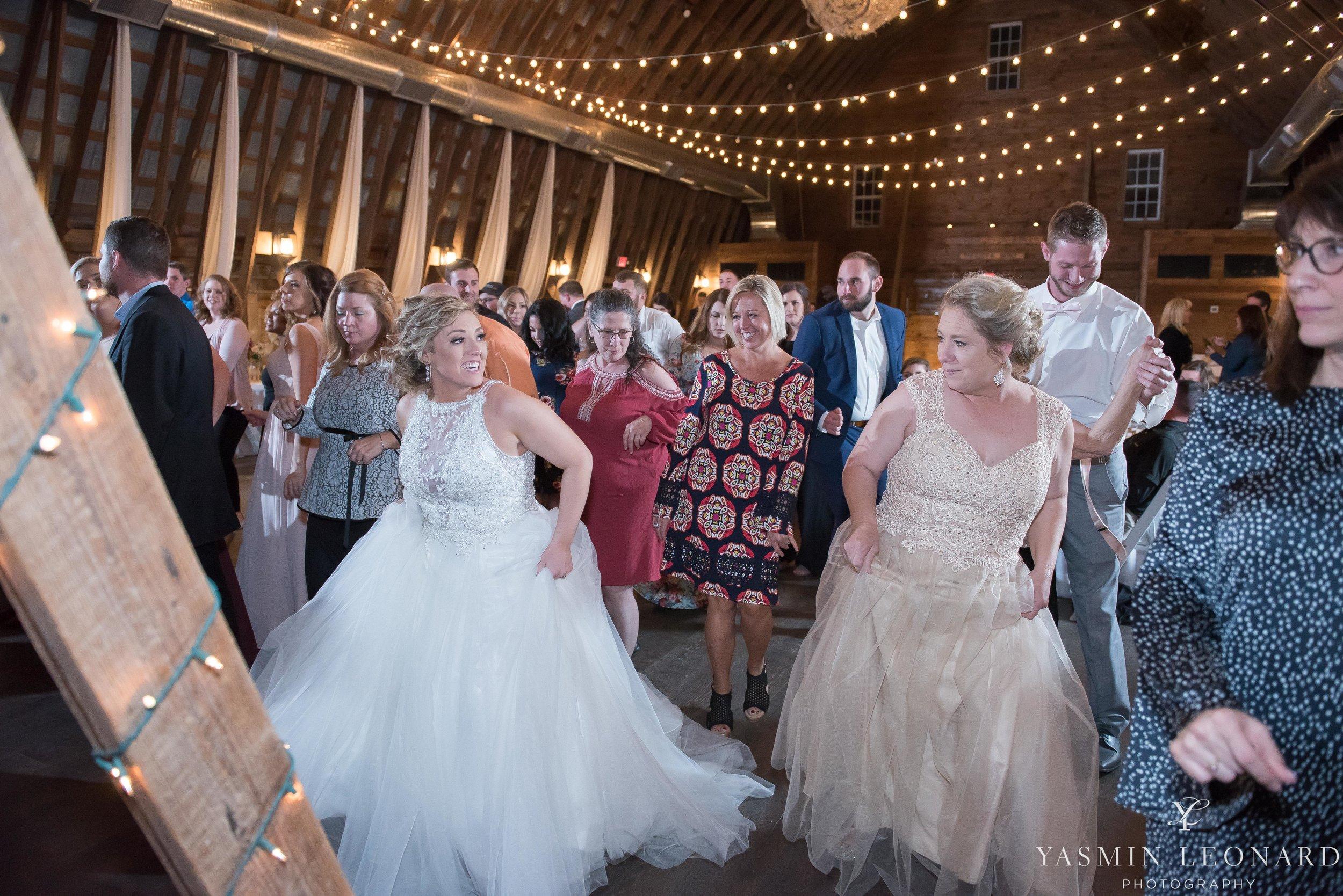 Millikan Farms - Millikan Farms Wedding - Sophia NC Wedding - NC Wedding - NC Wedding Photographer - Yasmin Leonard Photography - High Point Photographer - Barn Wedding - Wedding Venues in NC - Triad Wedding Photographer-91.jpg