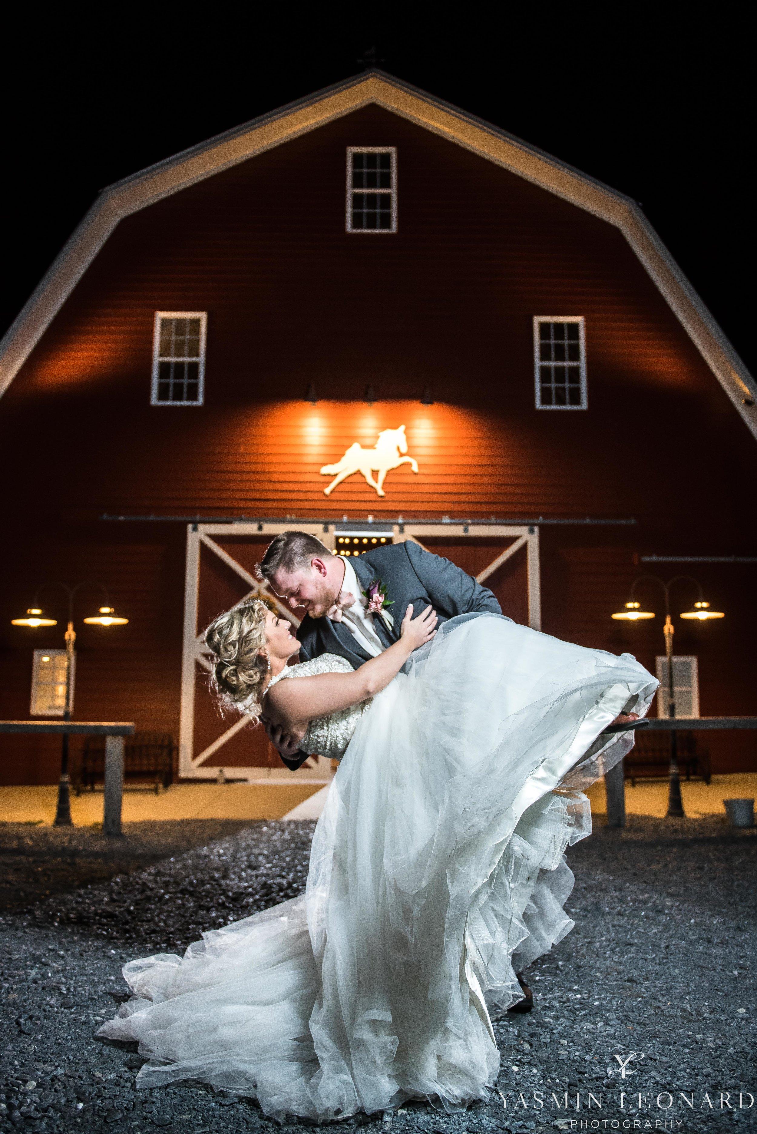 Millikan Farms - Millikan Farms Wedding - Sophia NC Wedding - NC Wedding - NC Wedding Photographer - Yasmin Leonard Photography - High Point Photographer - Barn Wedding - Wedding Venues in NC - Triad Wedding Photographer-94.jpg