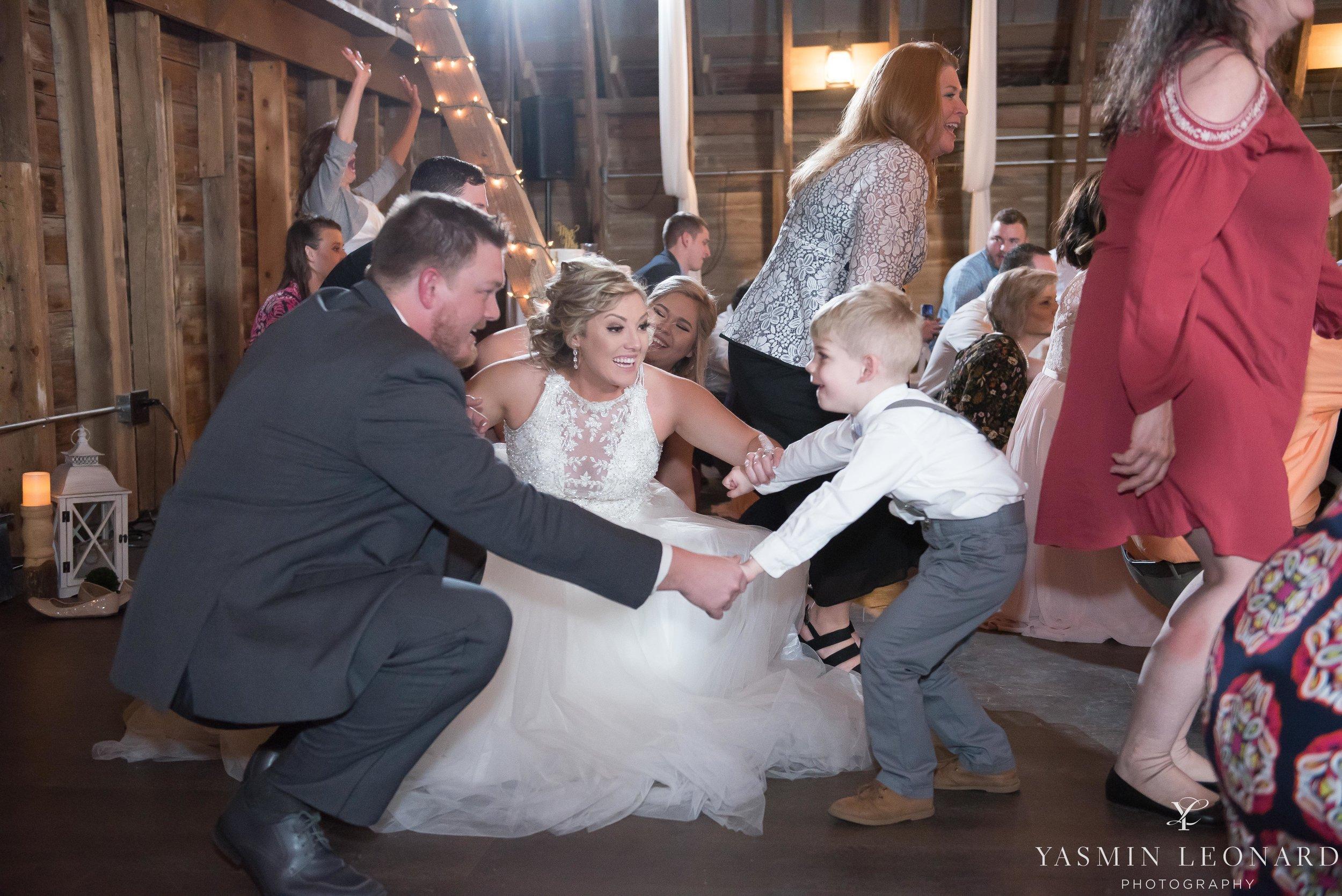 Millikan Farms - Millikan Farms Wedding - Sophia NC Wedding - NC Wedding - NC Wedding Photographer - Yasmin Leonard Photography - High Point Photographer - Barn Wedding - Wedding Venues in NC - Triad Wedding Photographer-93.jpg