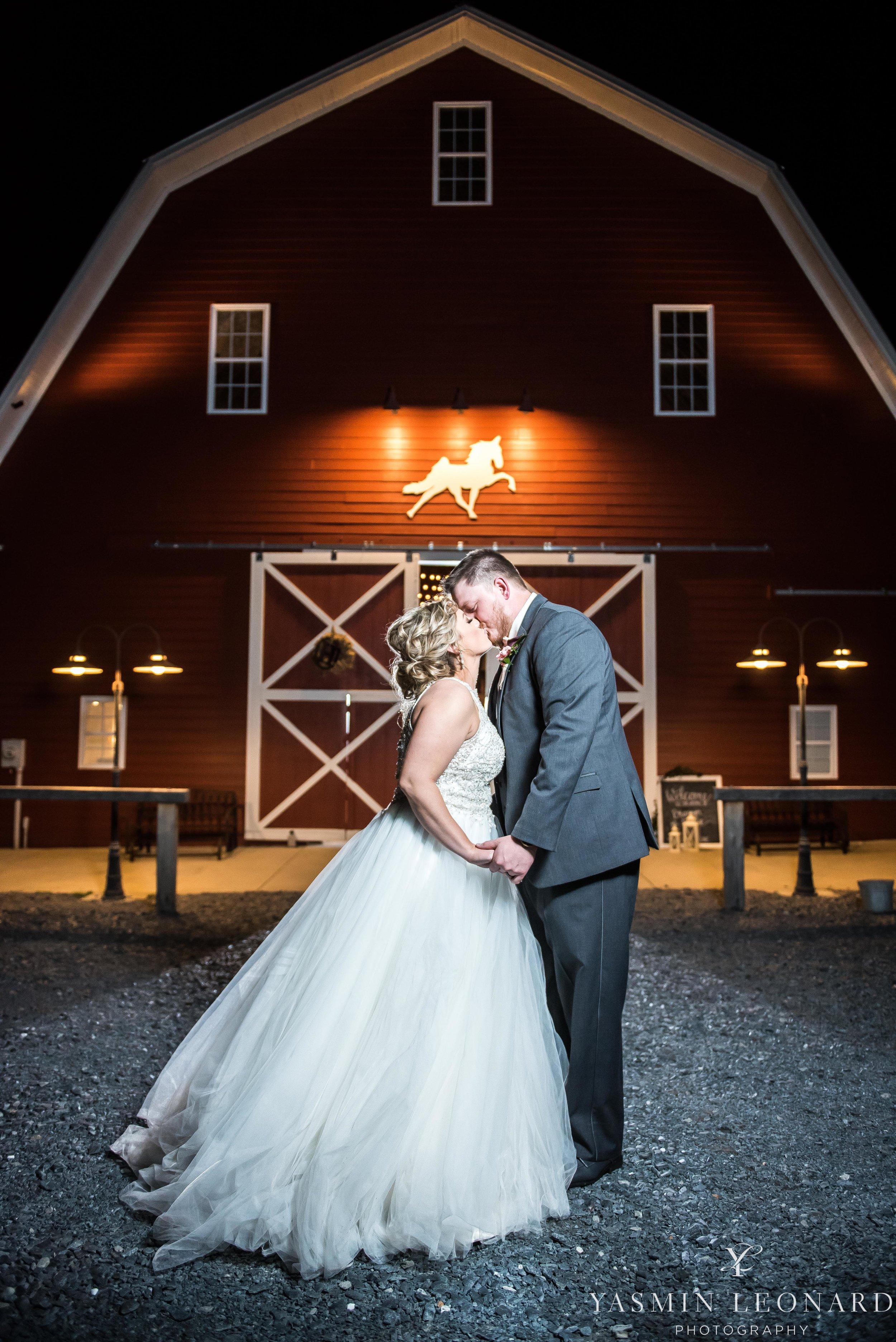 Millikan Farms - Millikan Farms Wedding - Sophia NC Wedding - NC Wedding - NC Wedding Photographer - Yasmin Leonard Photography - High Point Photographer - Barn Wedding - Wedding Venues in NC - Triad Wedding Photographer-95.jpg