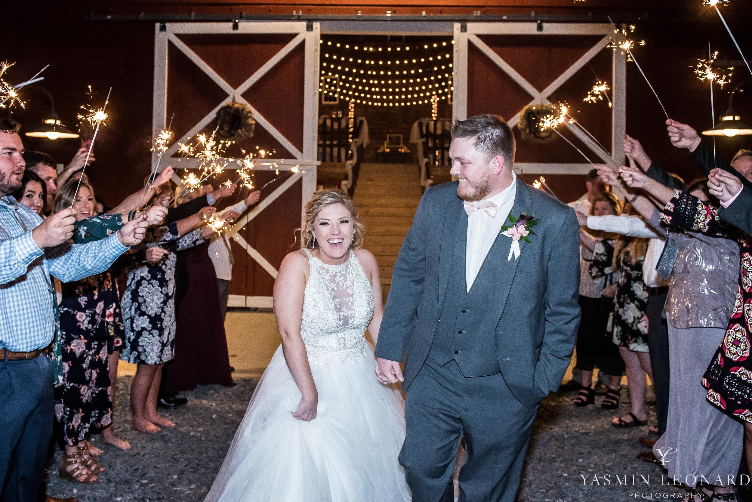 Millikan Farms - Millikan Farms Wedding - Sophia NC Wedding - NC Wedding - NC Wedding Photographer - Yasmin Leonard Photography - High Point Photographer - Barn Wedding - Wedding Venues in NC - Triad Wedding Photographer-97.jpg