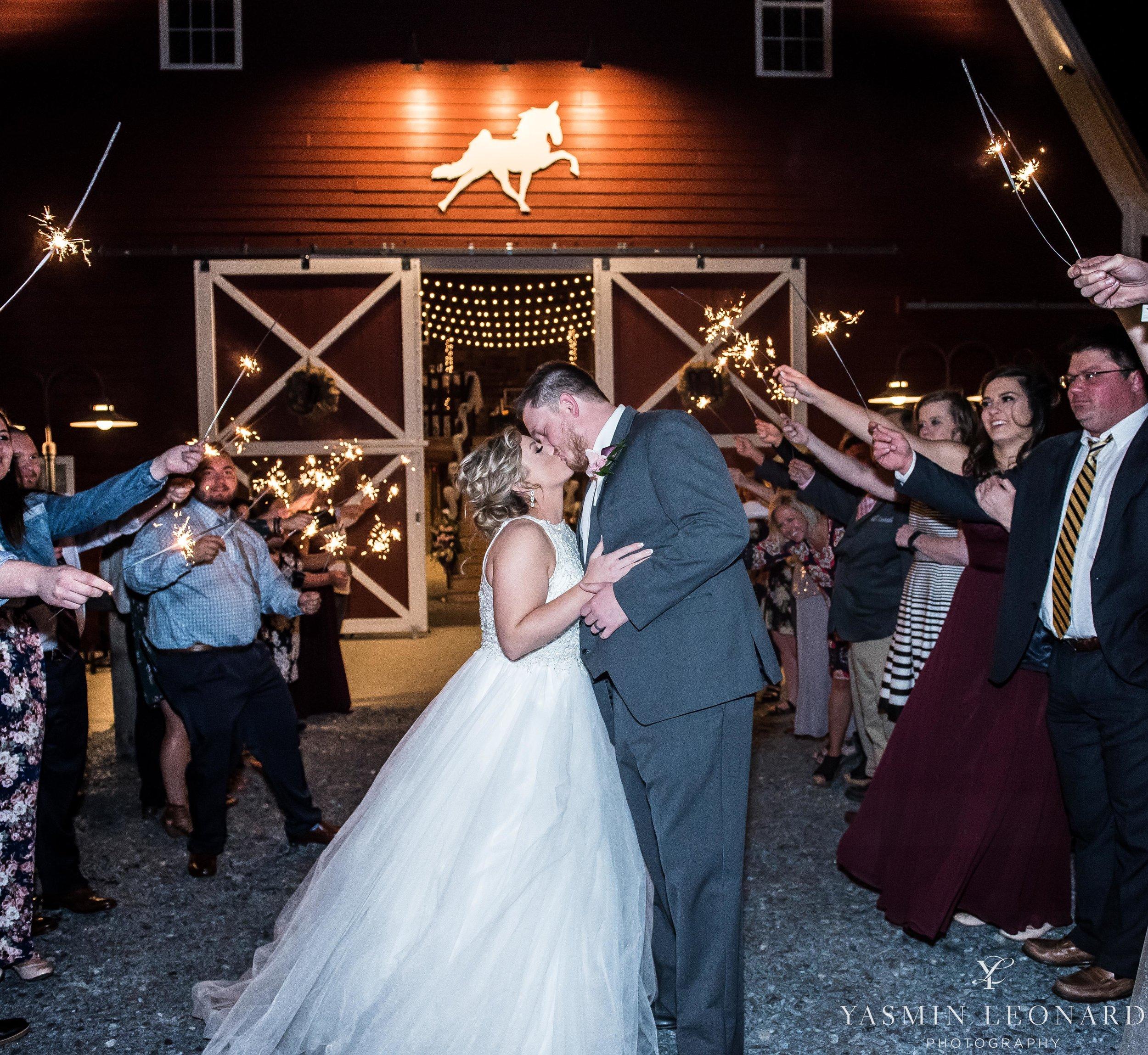 Millikan Farms - Millikan Farms Wedding - Sophia NC Wedding - NC Wedding - NC Wedding Photographer - Yasmin Leonard Photography - High Point Photographer - Barn Wedding - Wedding Venues in NC - Triad Wedding Photographer-98.jpg