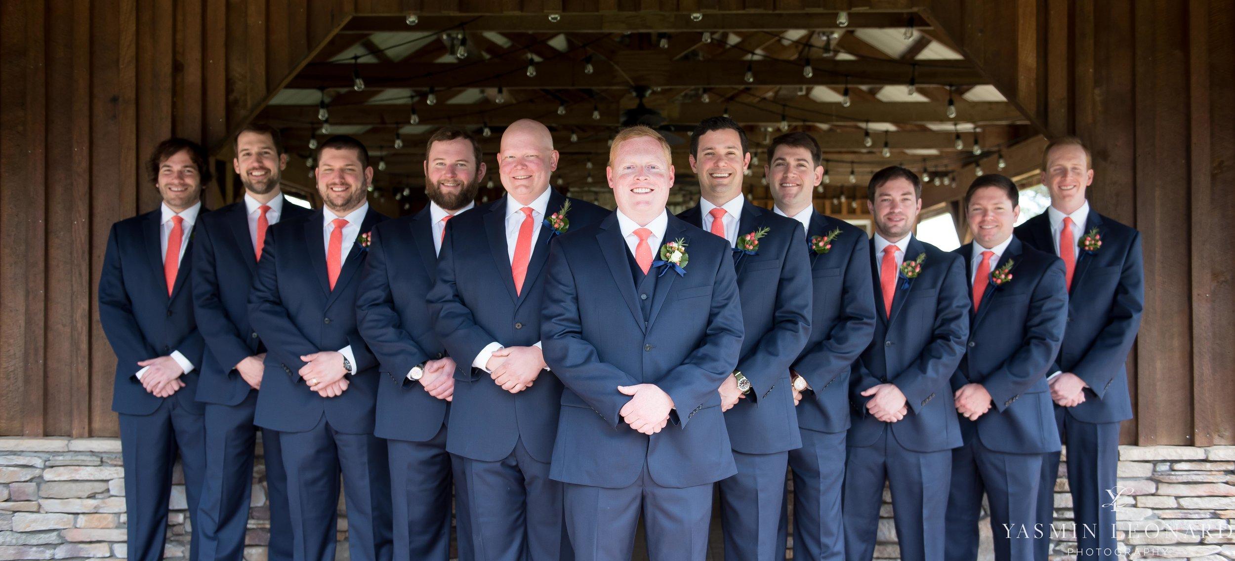Adaumont Farm - Adaumont Farm Weddings - Trinity Weddings - NC Weddings - Yasmin Leonard Photography-14.jpg