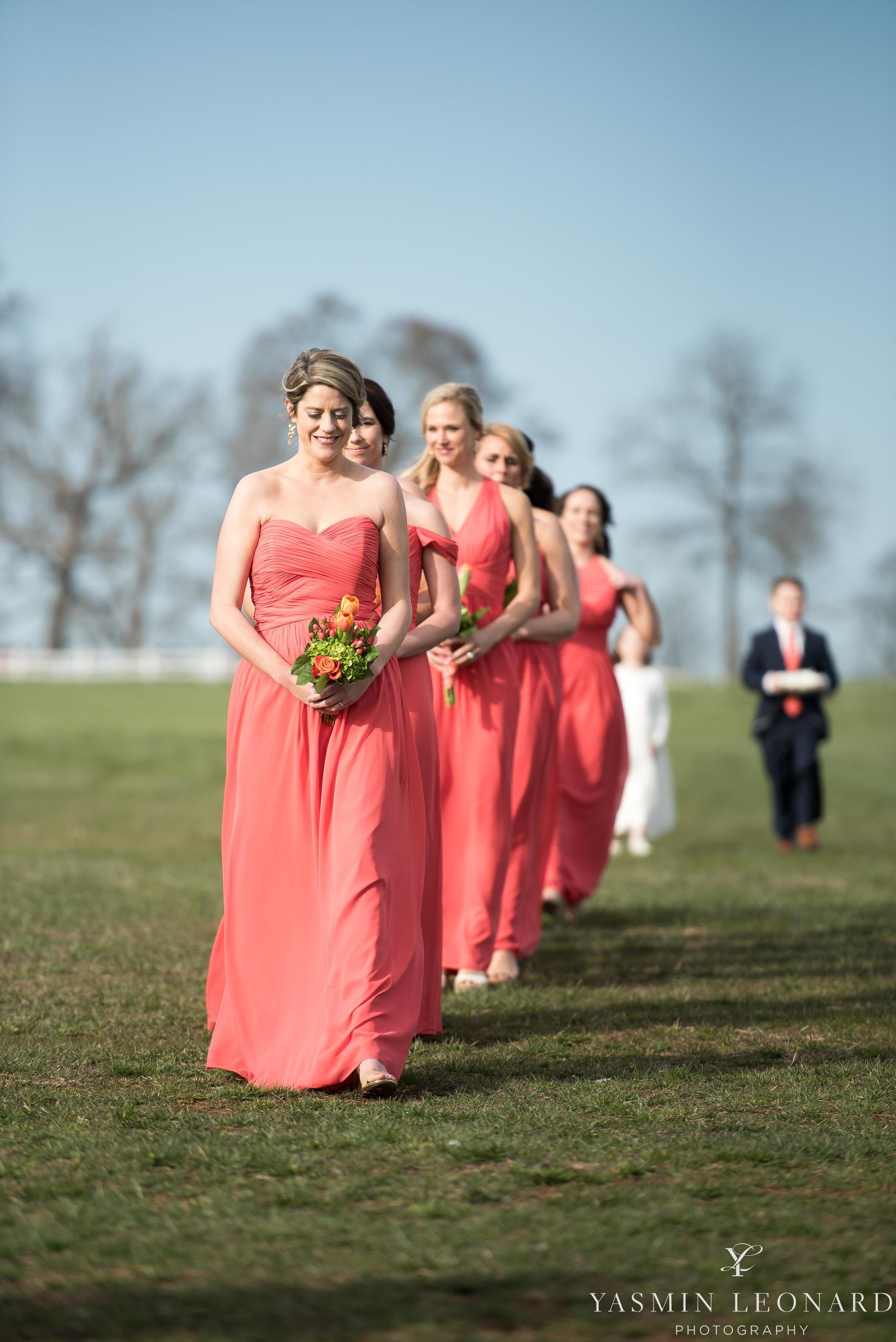 Adaumont Farm - Adaumont Farm Weddings - Trinity Weddings - NC Weddings - Yasmin Leonard Photography-24.jpg