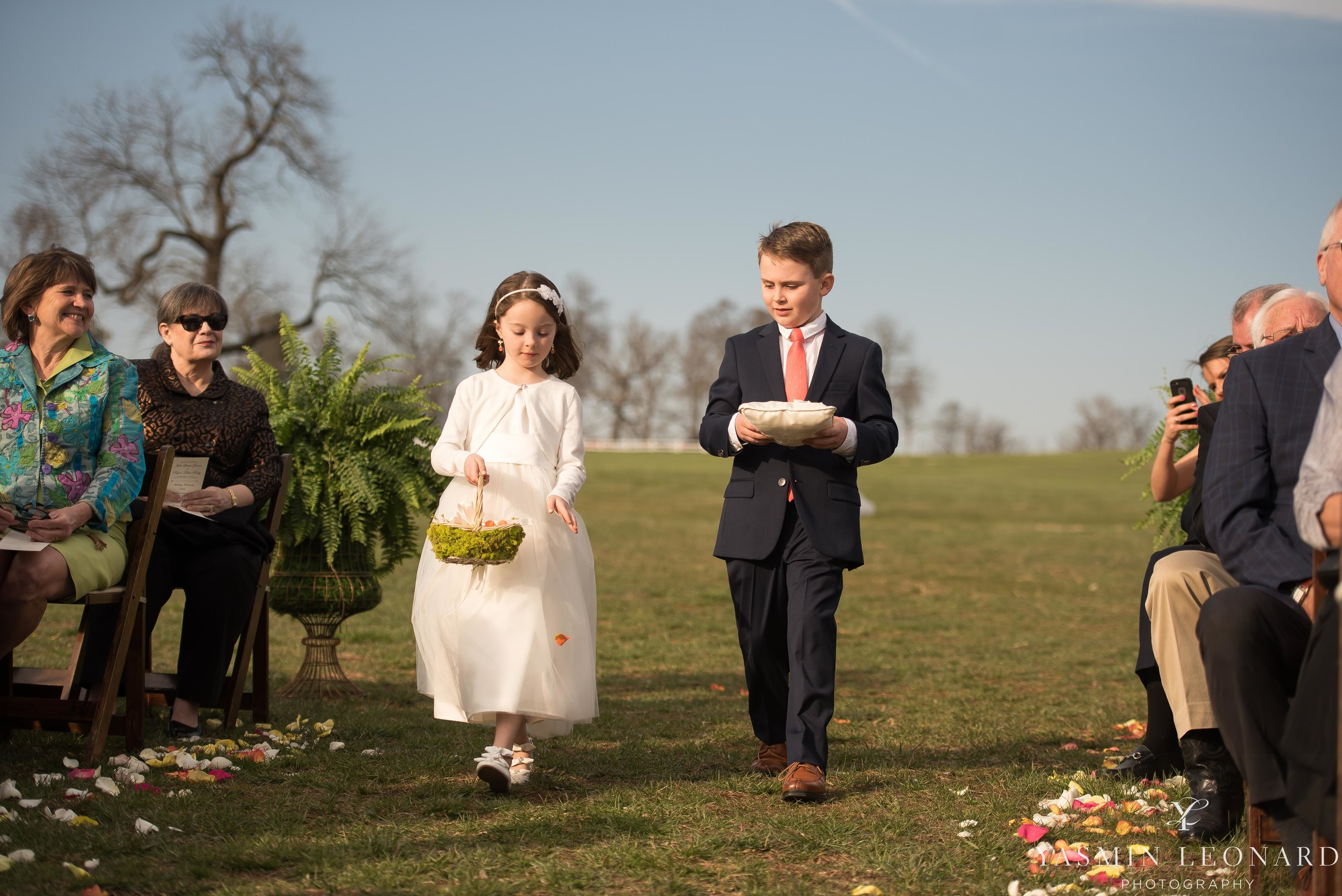 Adaumont Farm - Adaumont Farm Weddings - Trinity Weddings - NC Weddings - Yasmin Leonard Photography-25.jpg