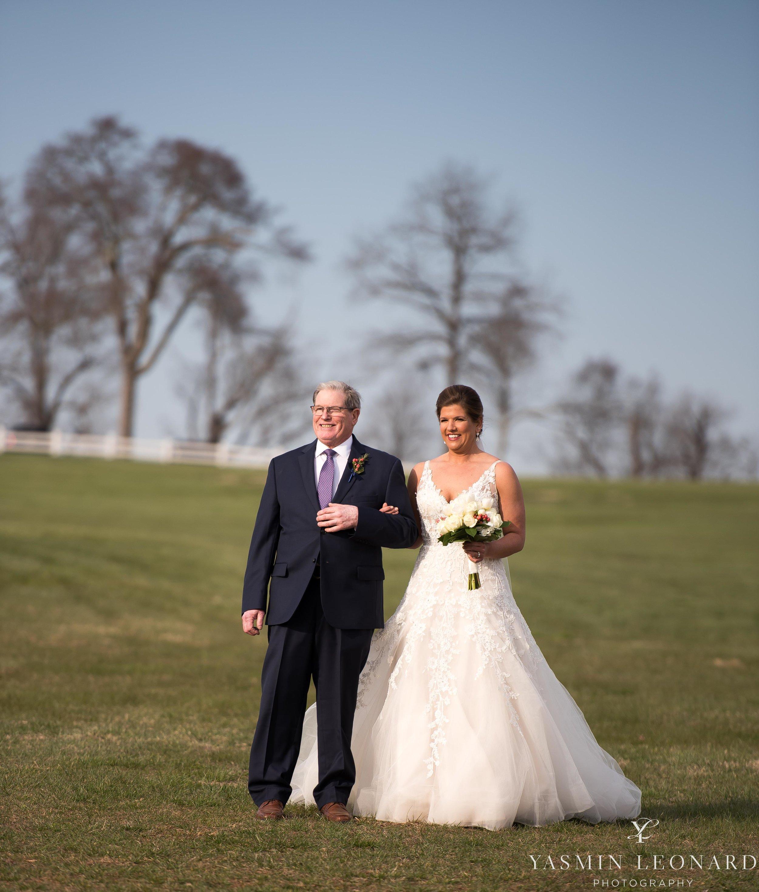 Adaumont Farm - Adaumont Farm Weddings - Trinity Weddings - NC Weddings - Yasmin Leonard Photography-27.jpg