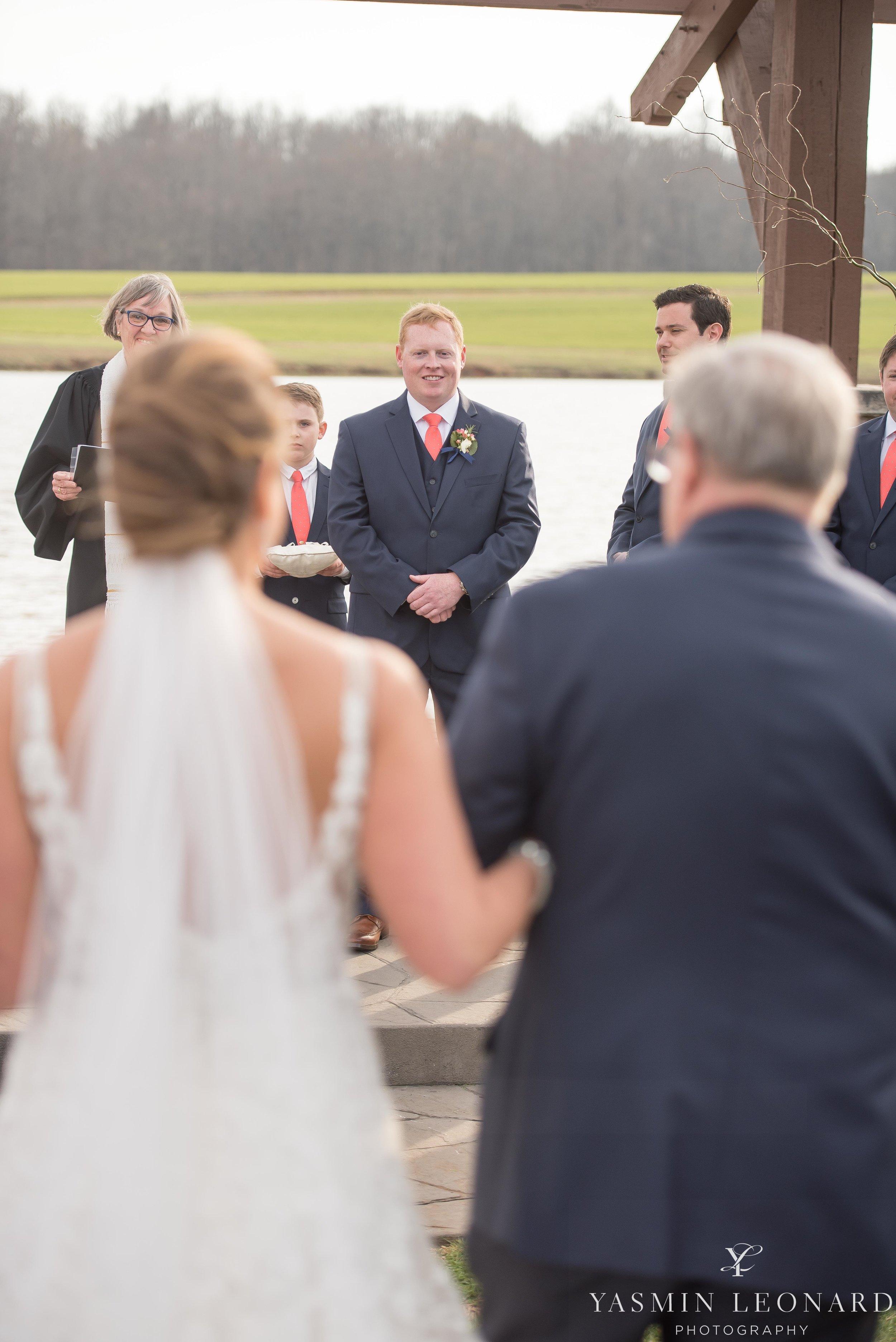 Adaumont Farm - Adaumont Farm Weddings - Trinity Weddings - NC Weddings - Yasmin Leonard Photography-29.jpg