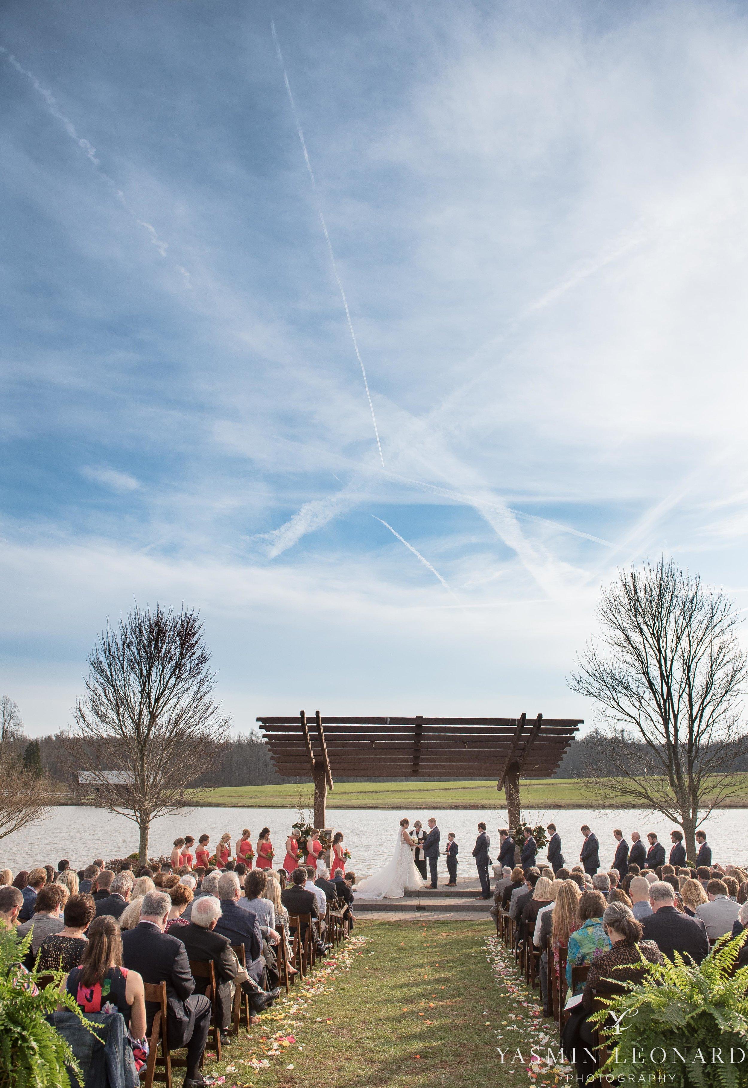 Adaumont Farm - Adaumont Farm Weddings - Trinity Weddings - NC Weddings - Yasmin Leonard Photography-32.jpg