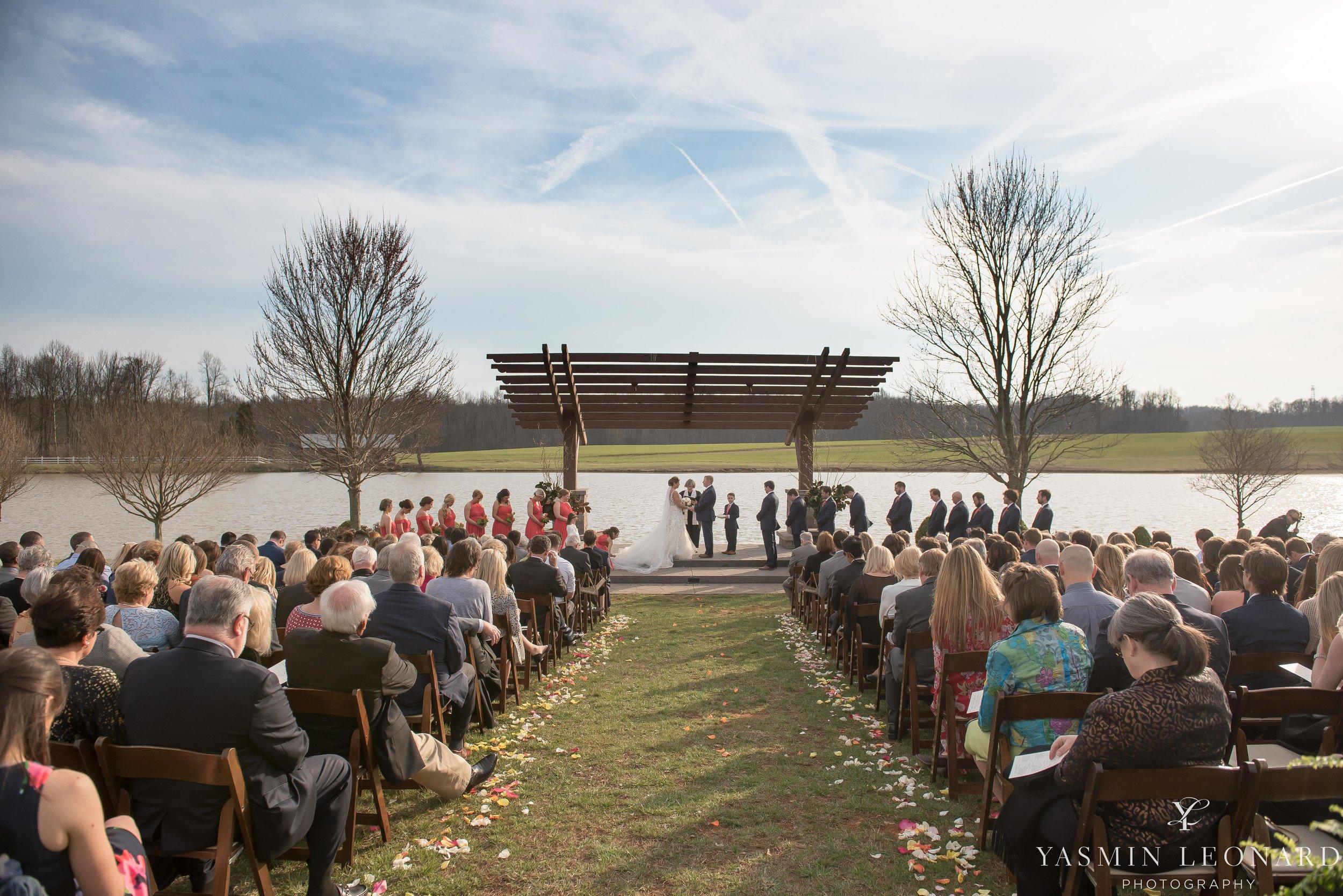 Adaumont Farm - Adaumont Farm Weddings - Trinity Weddings - NC Weddings - Yasmin Leonard Photography-31.jpg