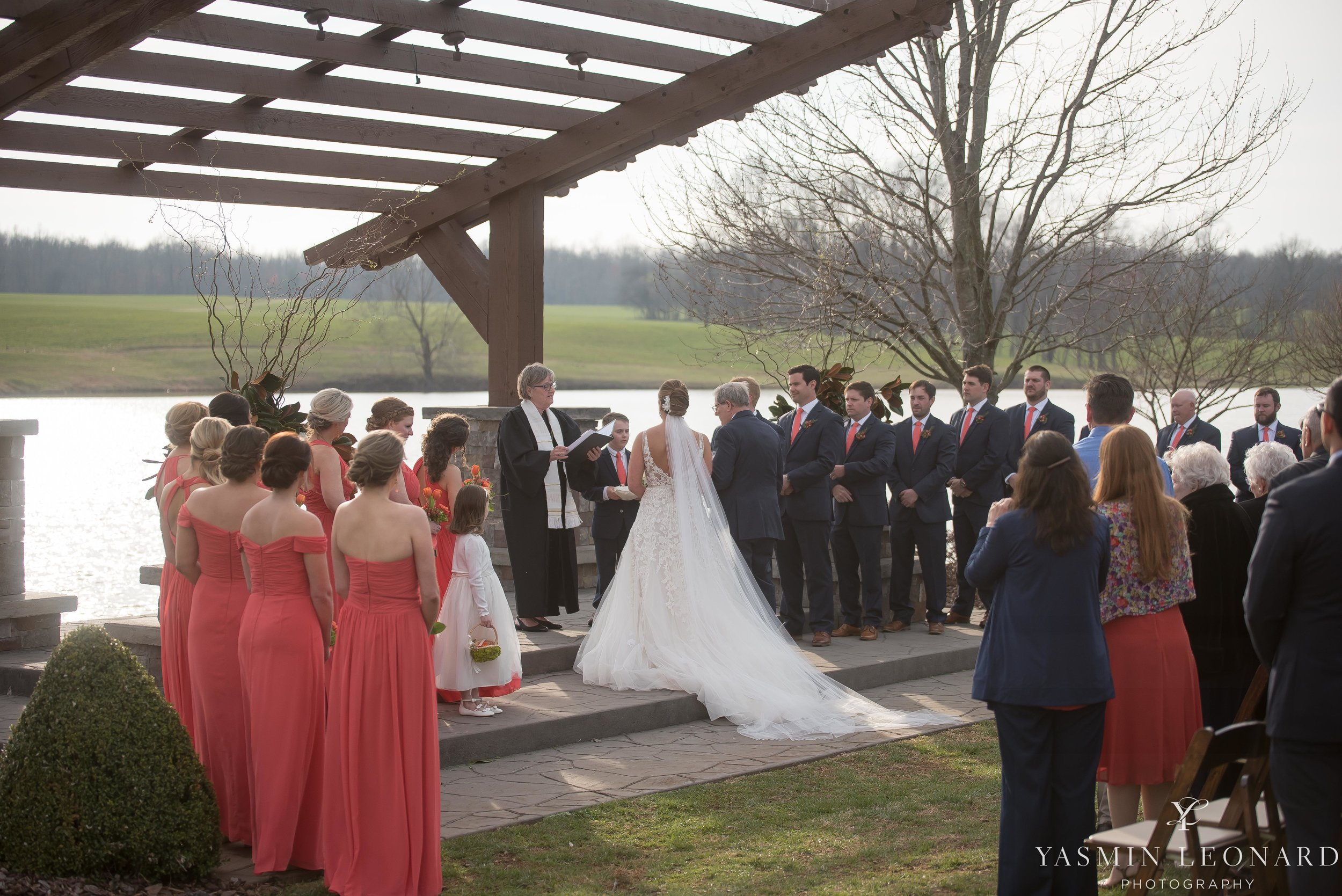 Adaumont Farm - Adaumont Farm Weddings - Trinity Weddings - NC Weddings - Yasmin Leonard Photography-33.jpg