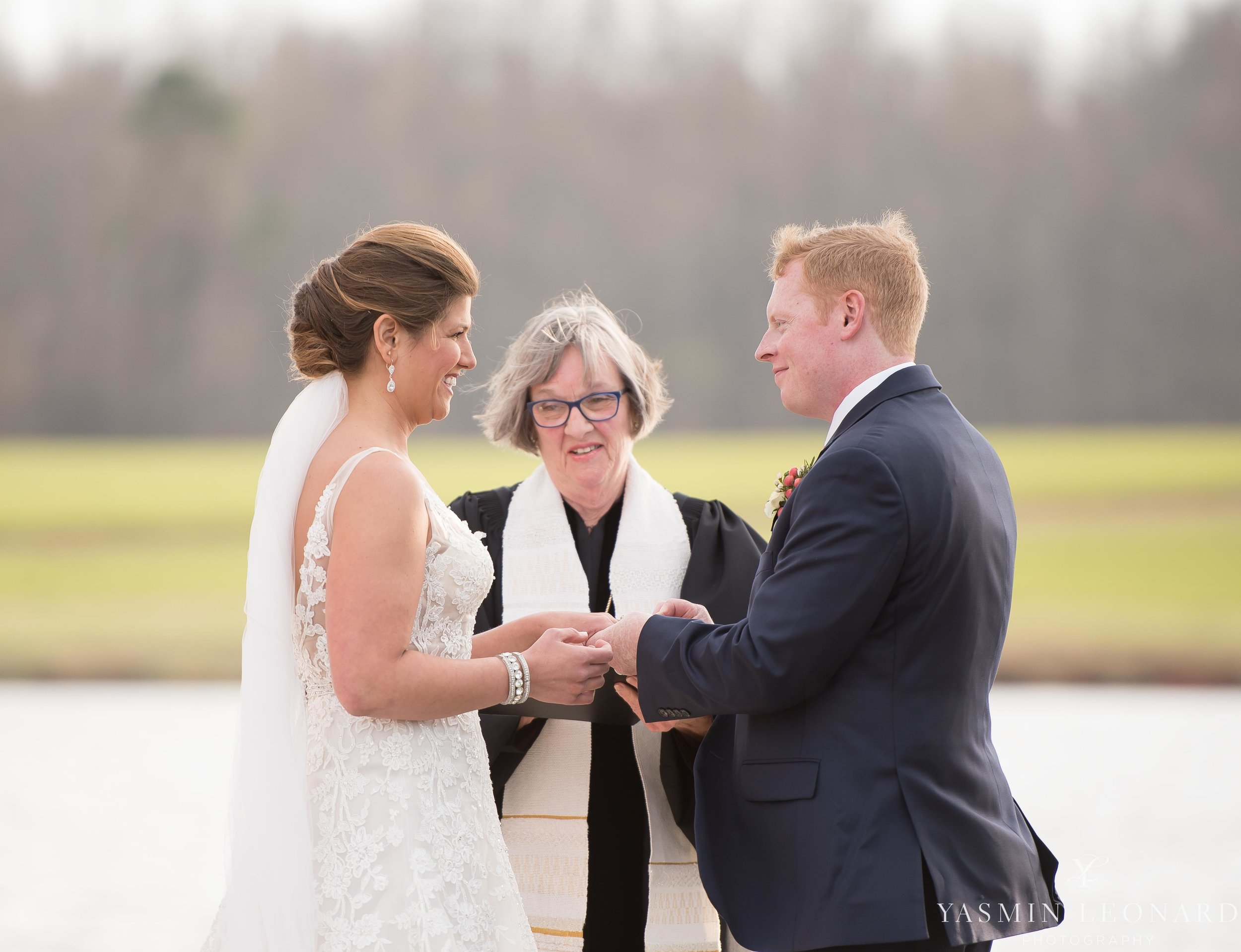 Adaumont Farm - Adaumont Farm Weddings - Trinity Weddings - NC Weddings - Yasmin Leonard Photography-36.jpg
