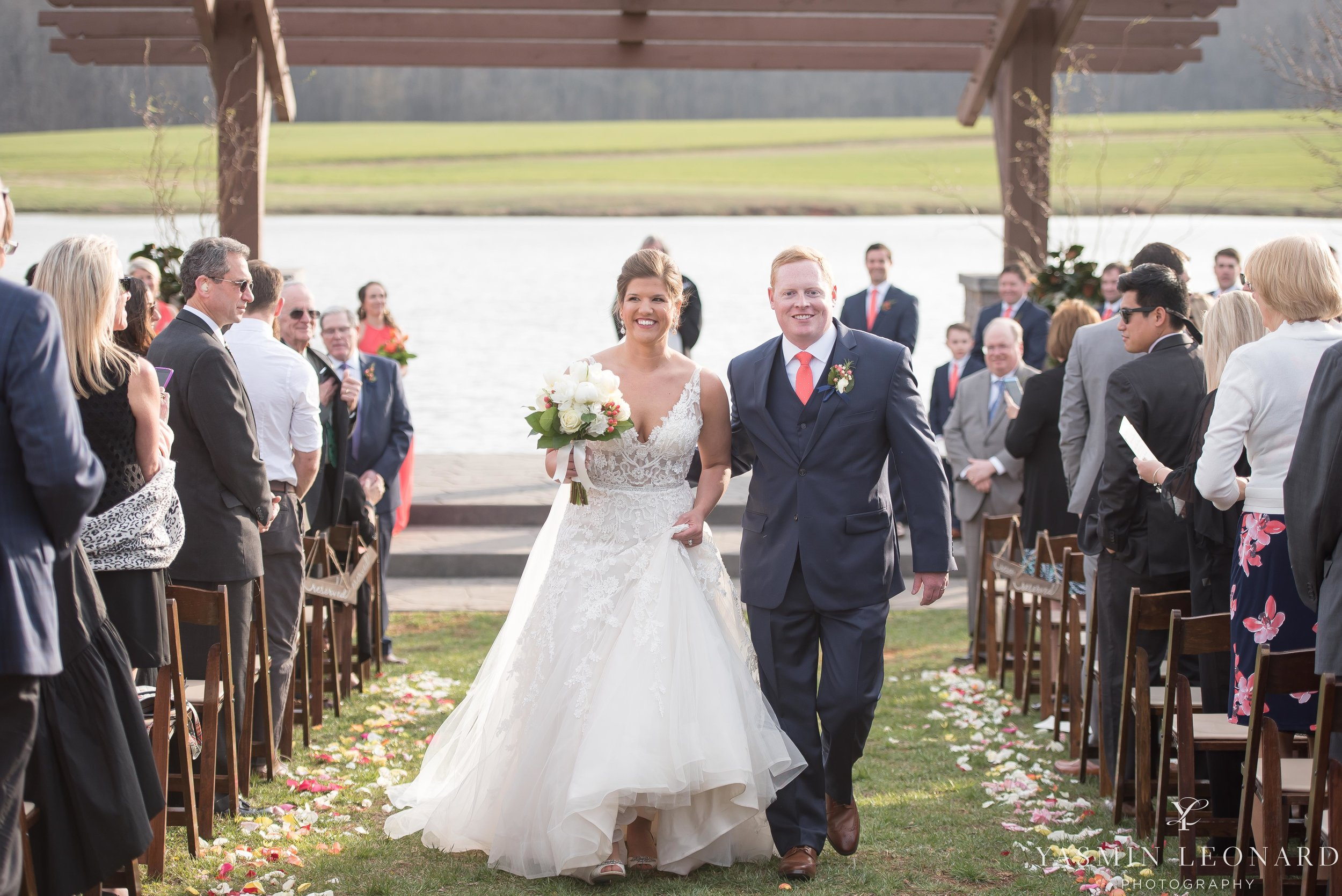 Adaumont Farm - Adaumont Farm Weddings - Trinity Weddings - NC Weddings - Yasmin Leonard Photography-38.jpg