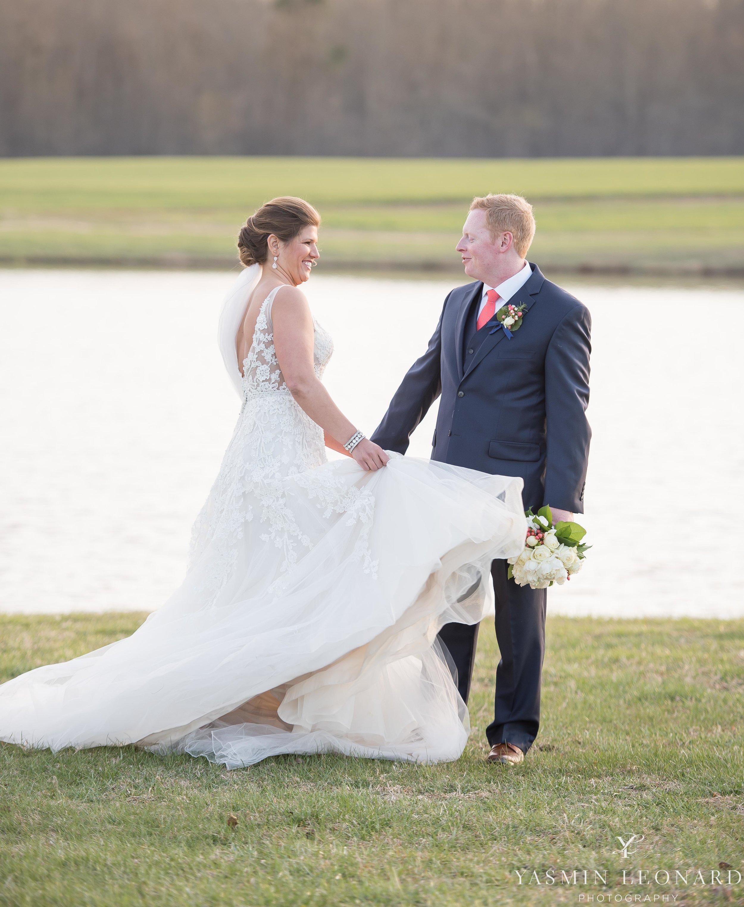 Adaumont Farm - Adaumont Farm Weddings - Trinity Weddings - NC Weddings - Yasmin Leonard Photography-46.jpg